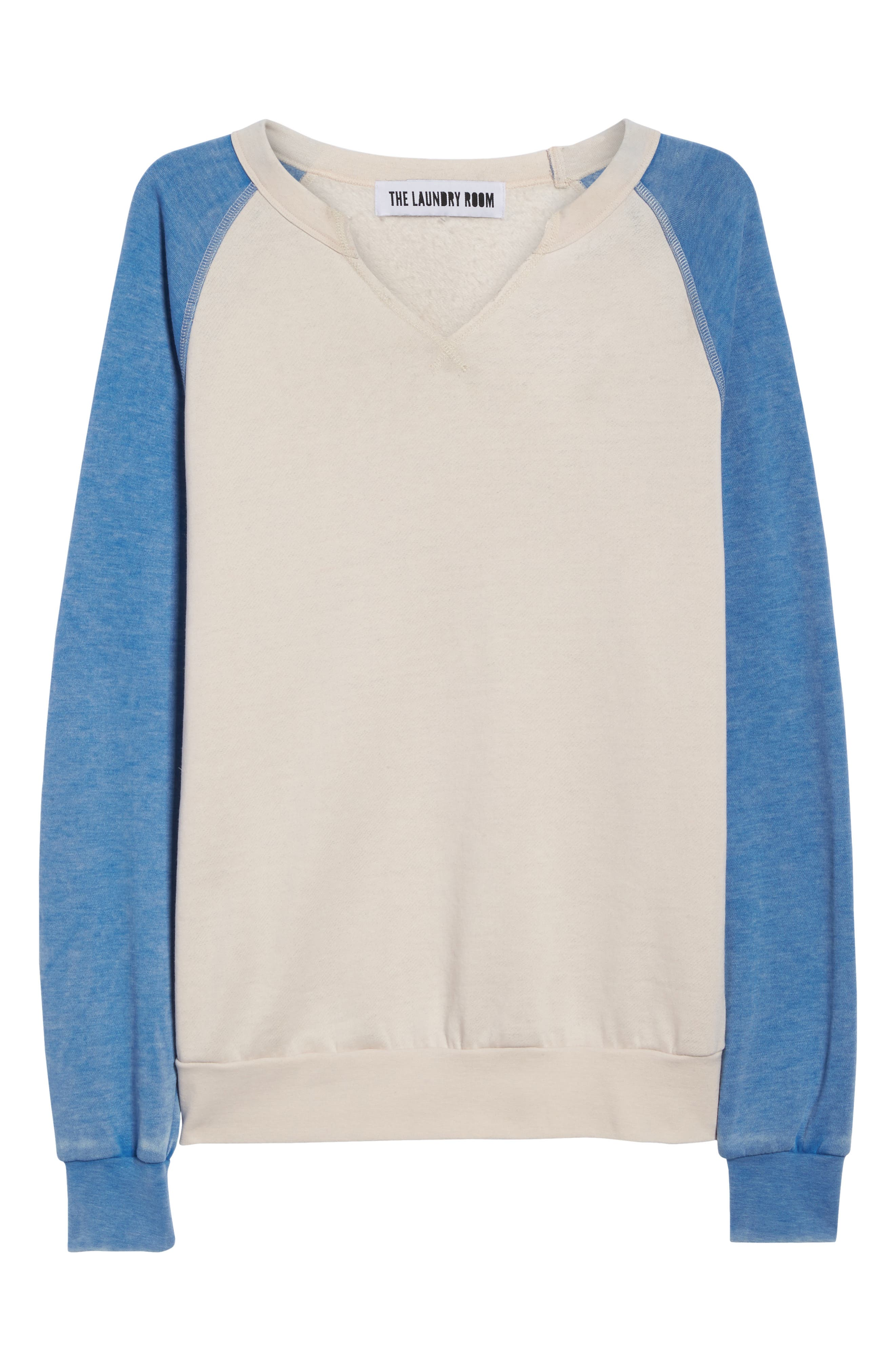 Alternate Image 4  - The Laundry Room Sweatshirt