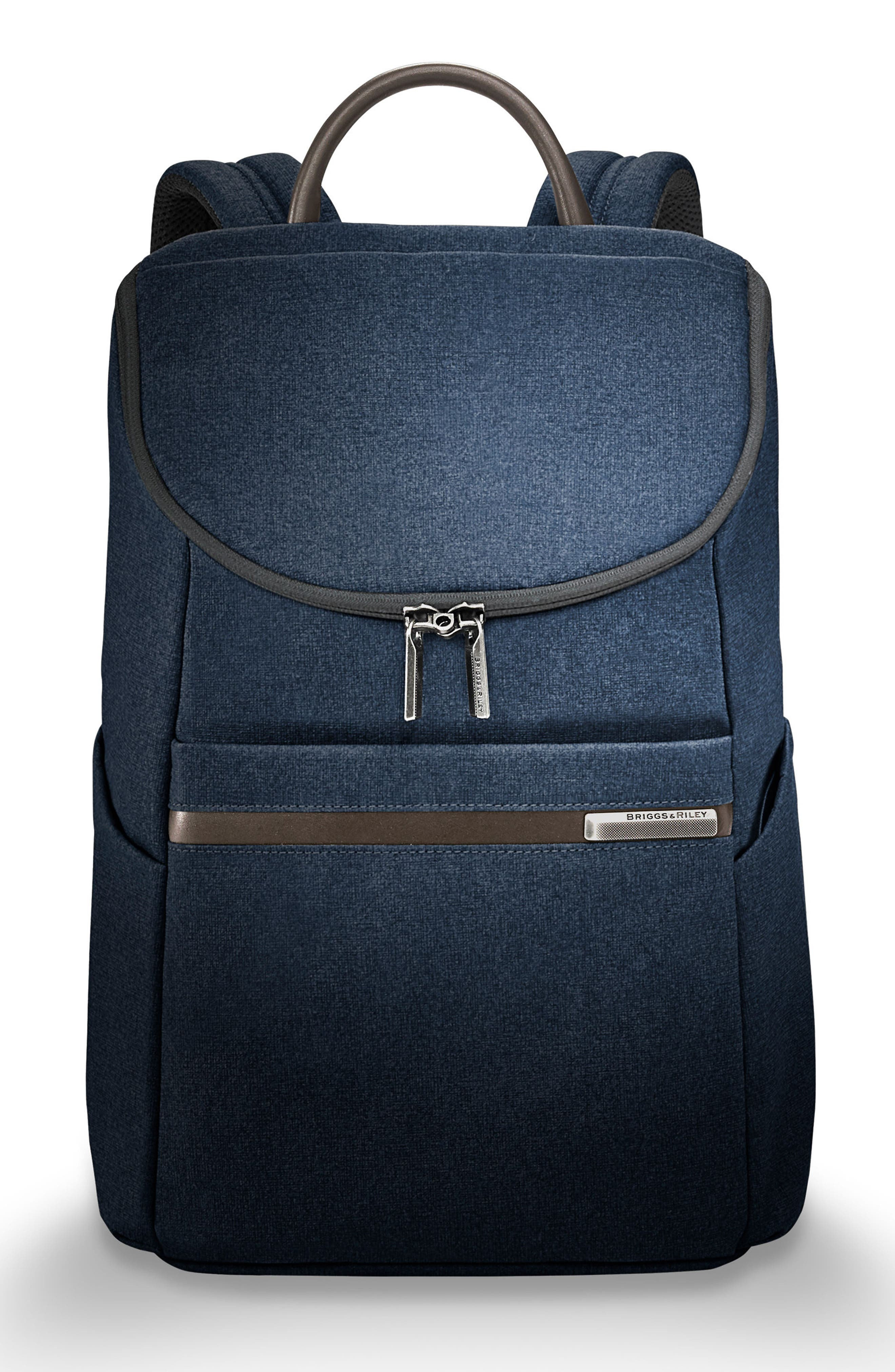 Briggs & Riley Kinzie Street Backpack