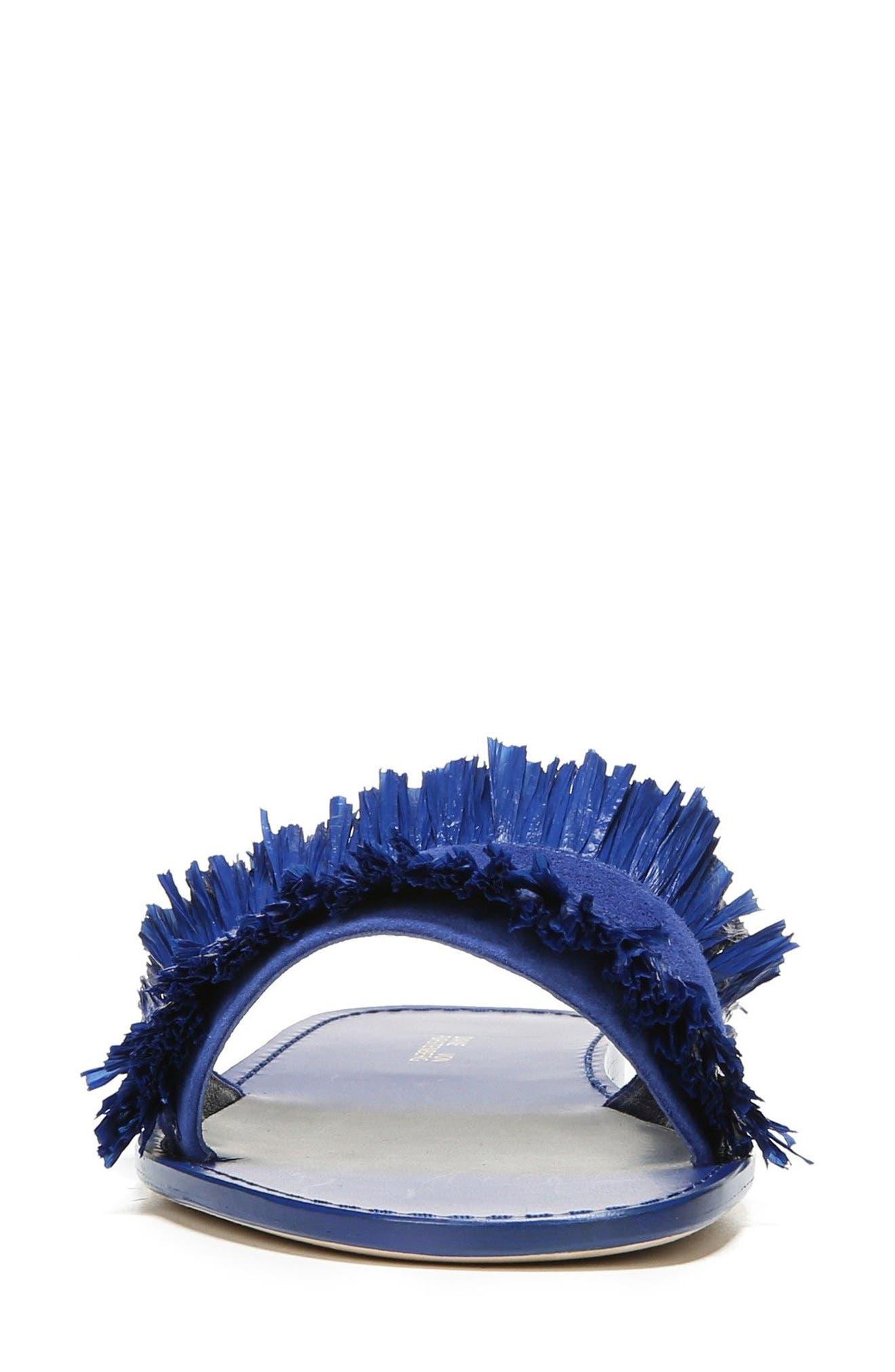 Alternate Image 4  - Diane Von Furstenberg Eilat Slide Sandal (Women)
