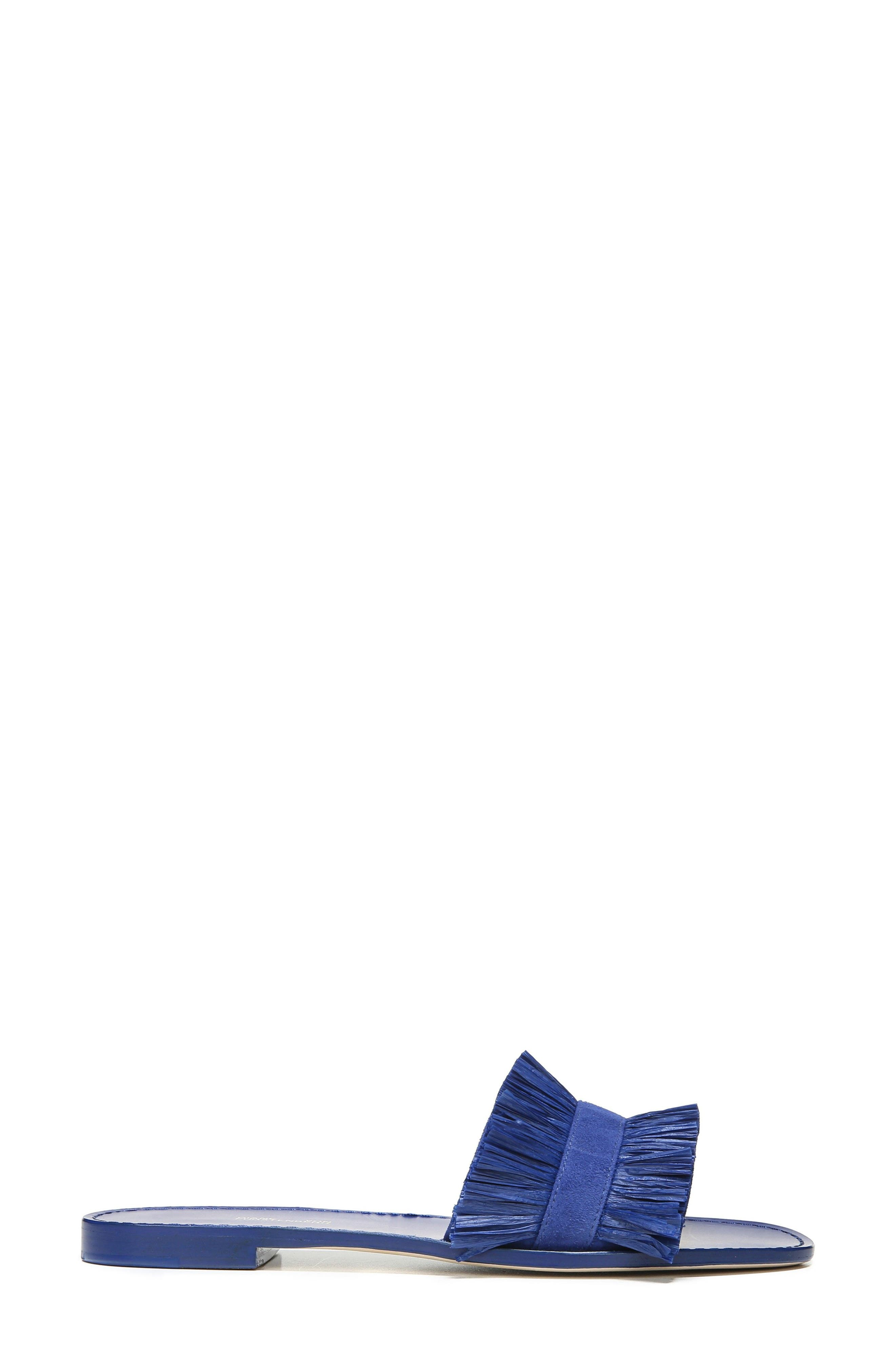 Alternate Image 3  - Diane Von Furstenberg Eilat Slide Sandal (Women)