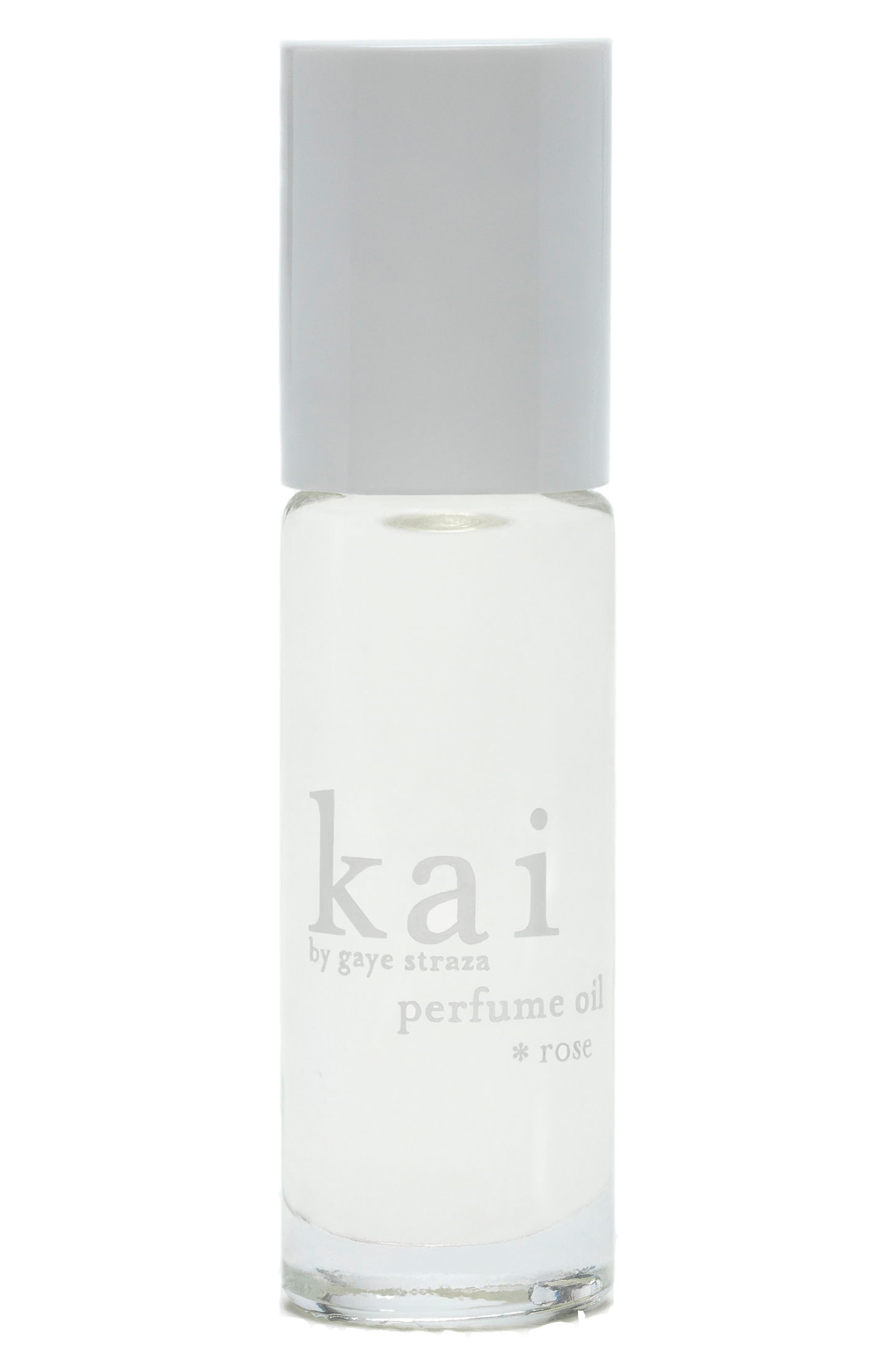 Main Image - kai Rose Perfume Oil