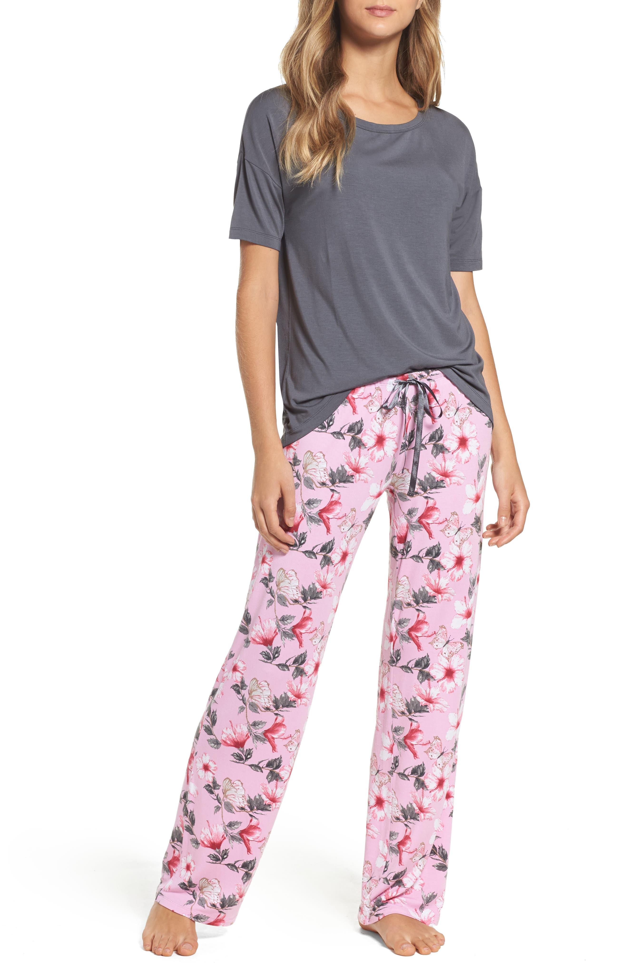 PJ SALVAGE Pajamas