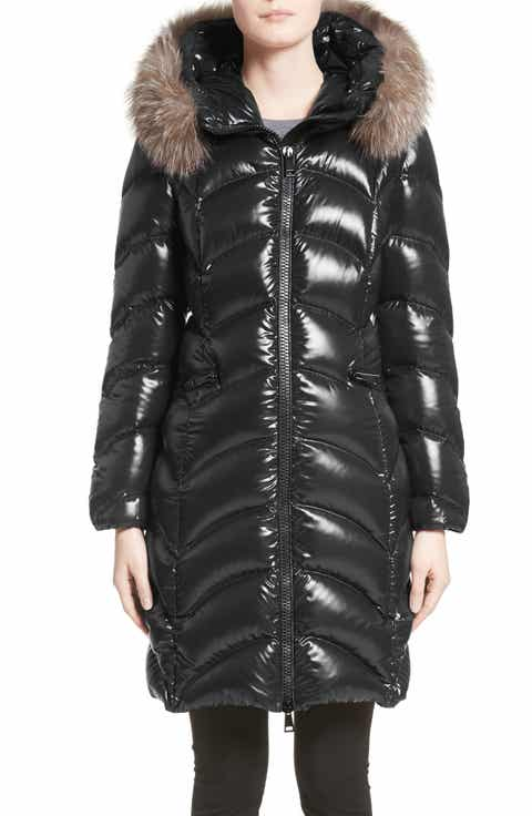 Fur Coats & Faux-Fur Coats for Women | Nordstrom | Nordstrom