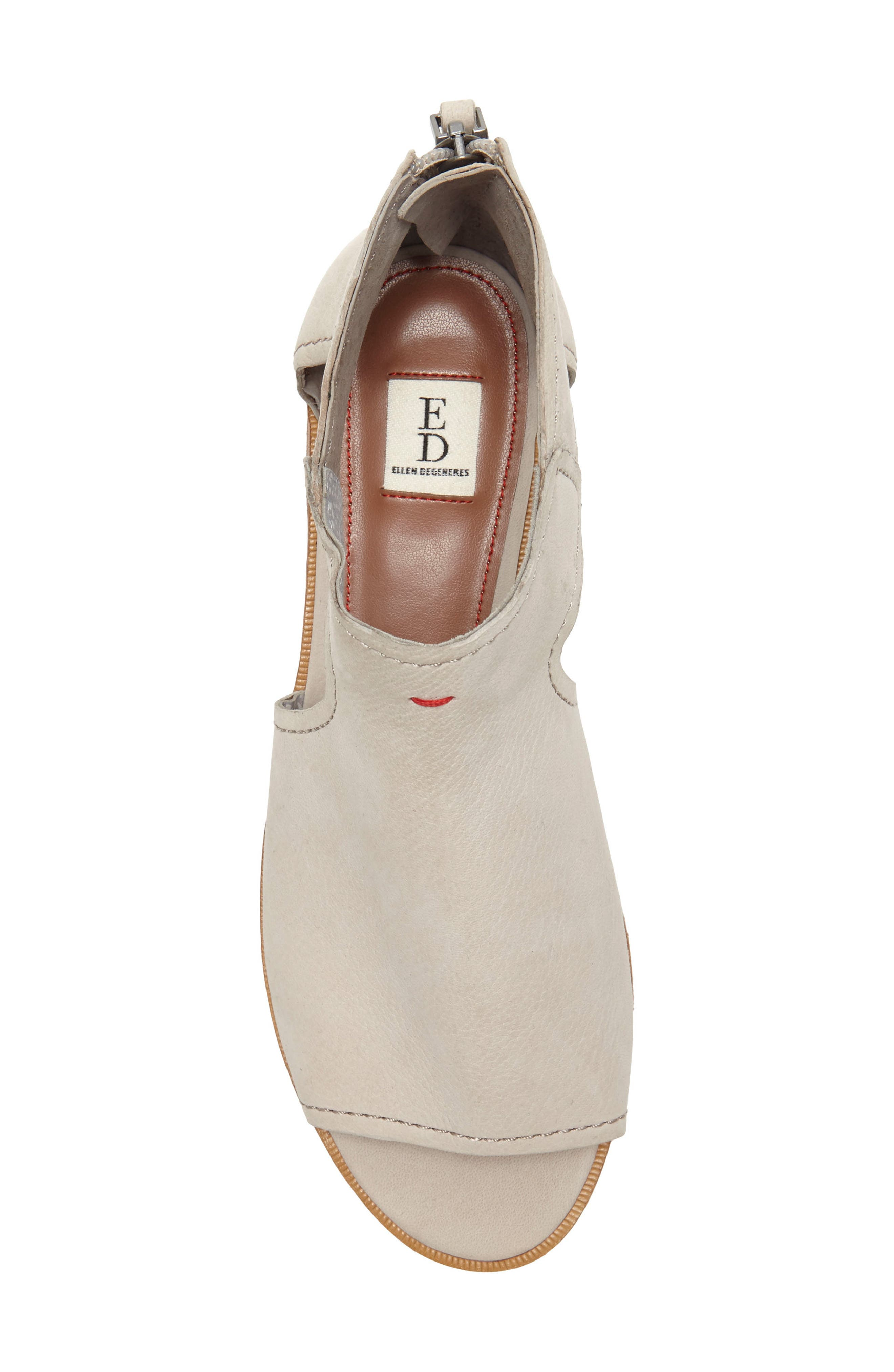 Alternate Image 5  - ED Ellen DeGeneres Surah Cutout Sandal (Women)