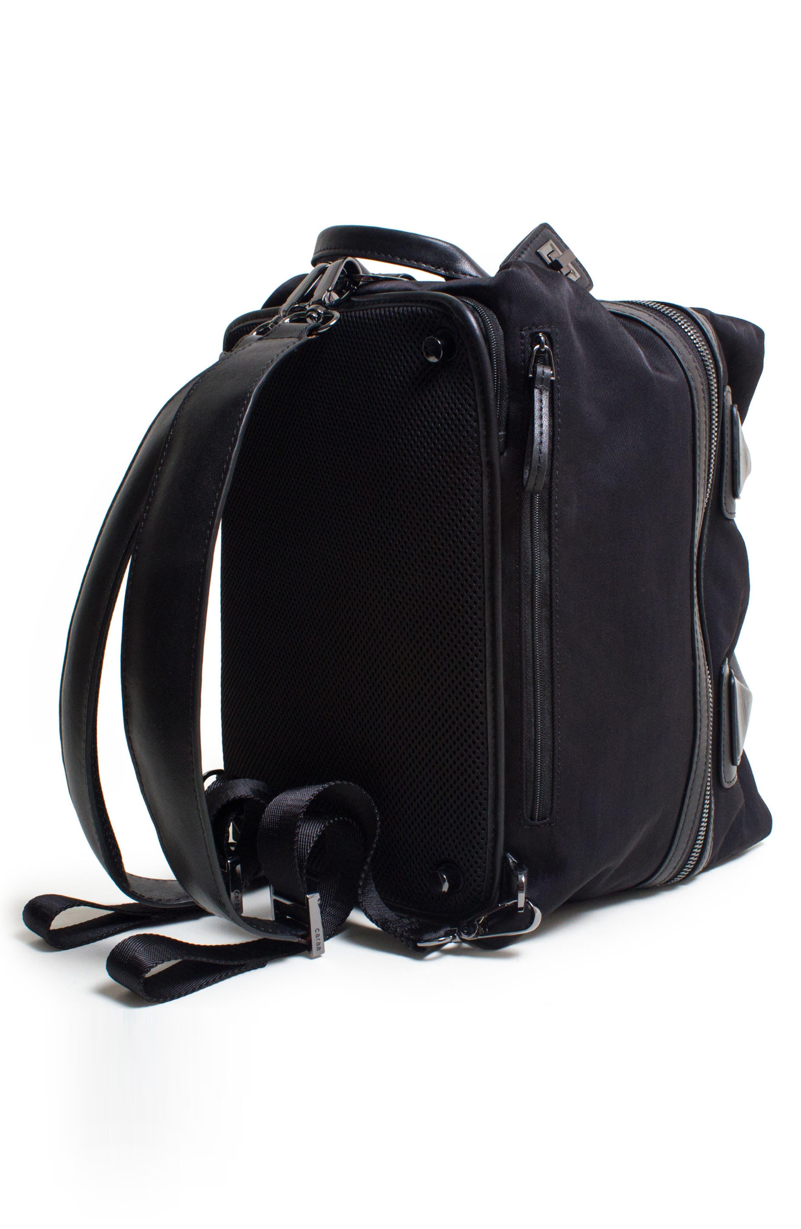 Alternate Image 2  - Caraa Studio Duffel Backpack
