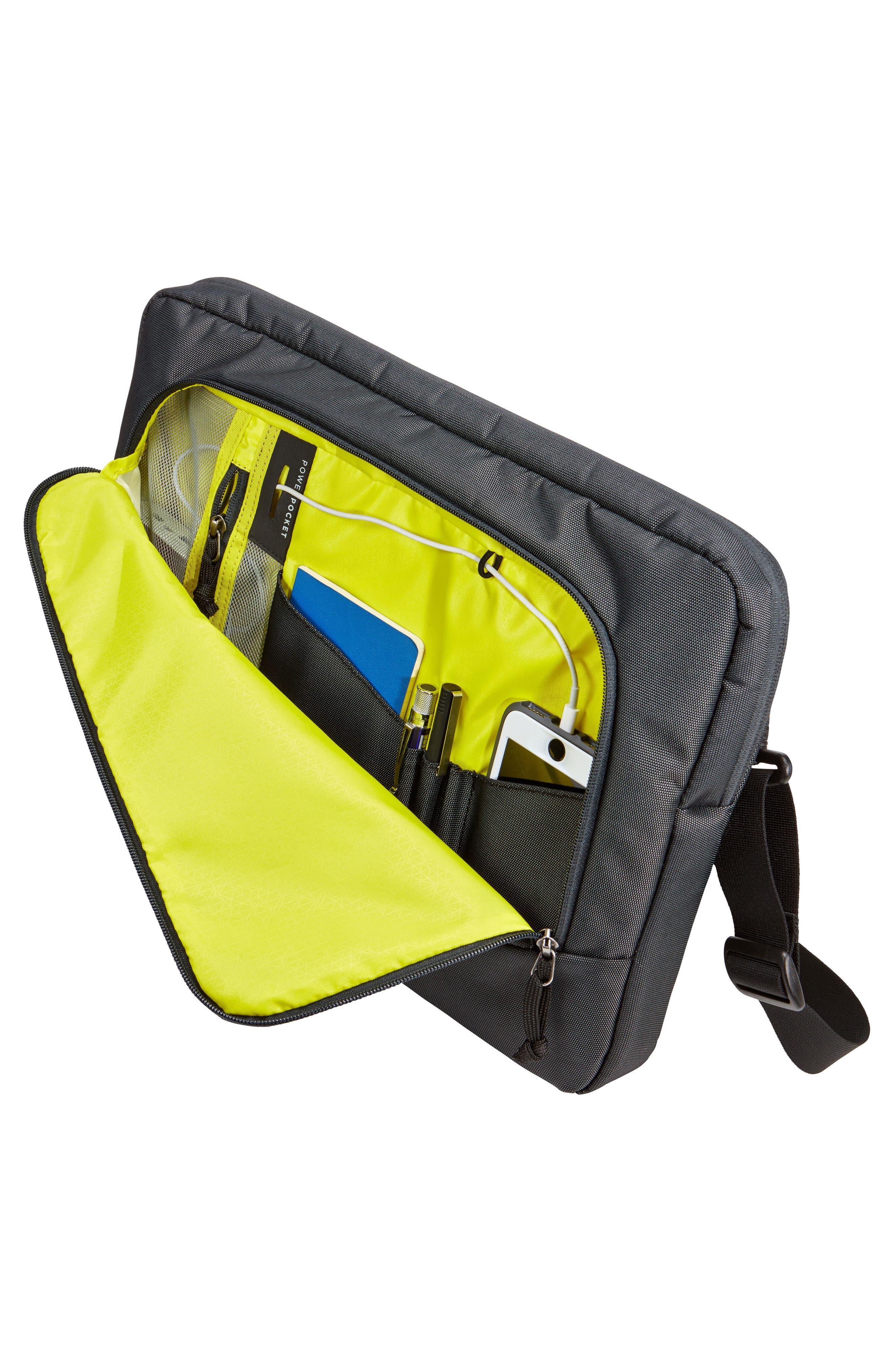 Subterra 40-Liter Convertible Duffel Bag,                             Alternate thumbnail 4, color,                             Dark Shadow