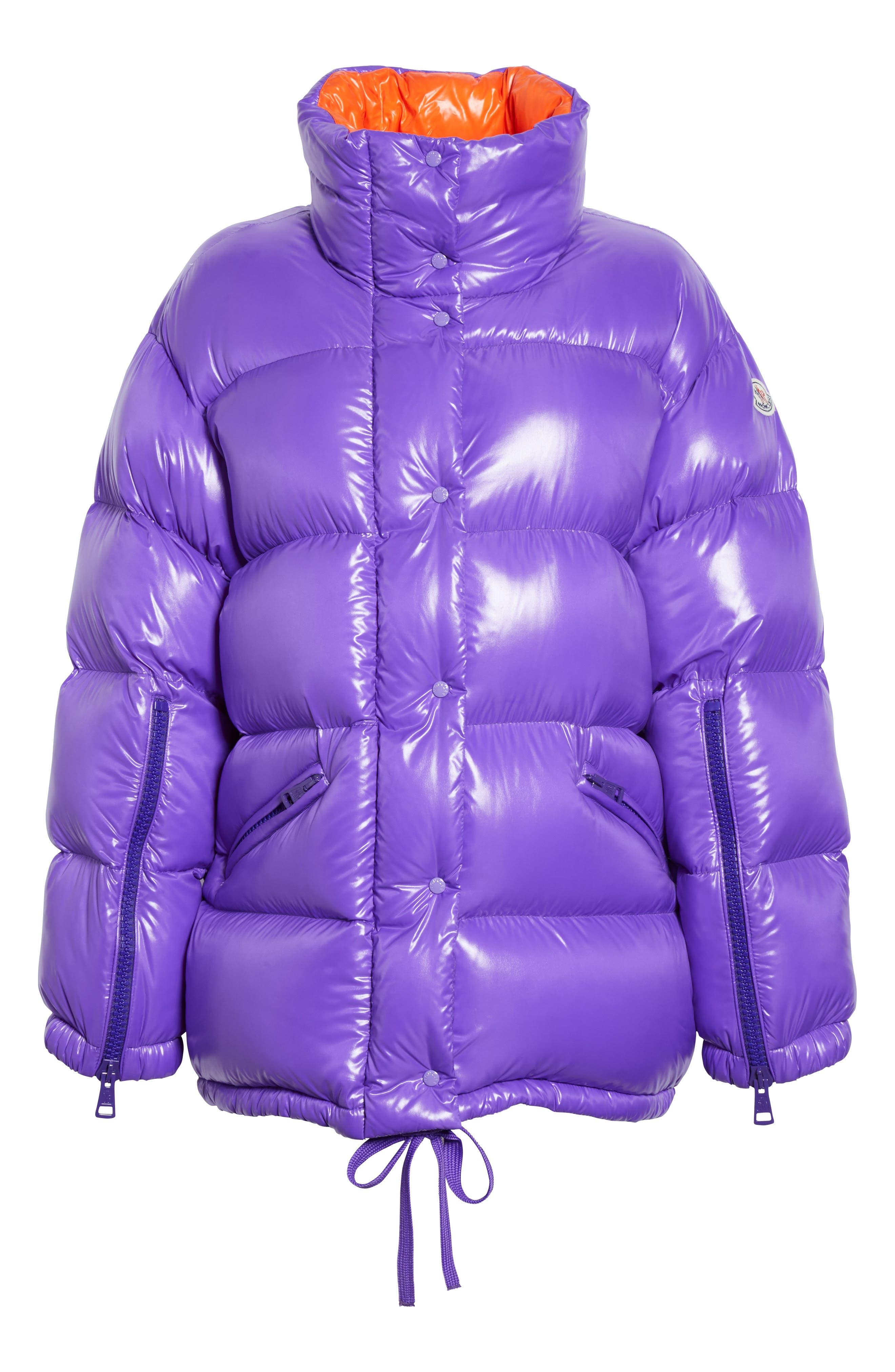 Alternate Image 4  - Moncler Callis Down Jacket