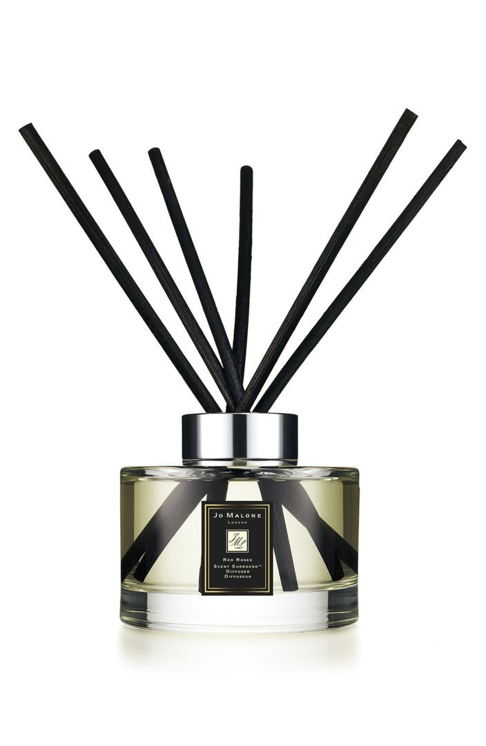 jo malone red roses scent surround diffuser nordstrom. Black Bedroom Furniture Sets. Home Design Ideas