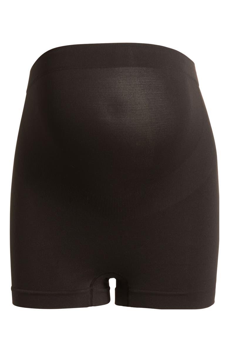 Seamless Maternity Shorts