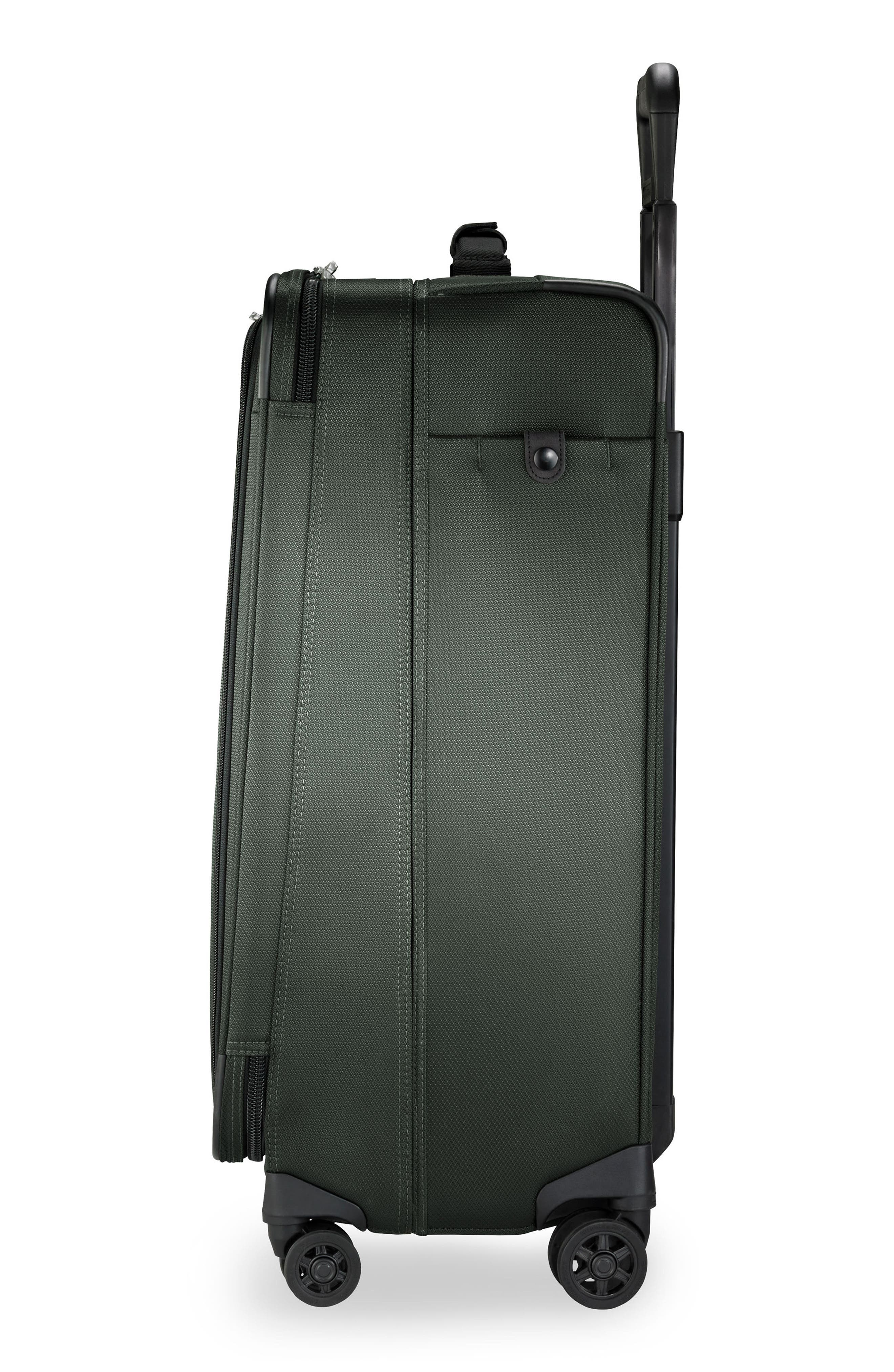 Alternate Image 6  - Briggs & Riley Transcend VX Medium Expandable 26-Inch Spinner Suitcase