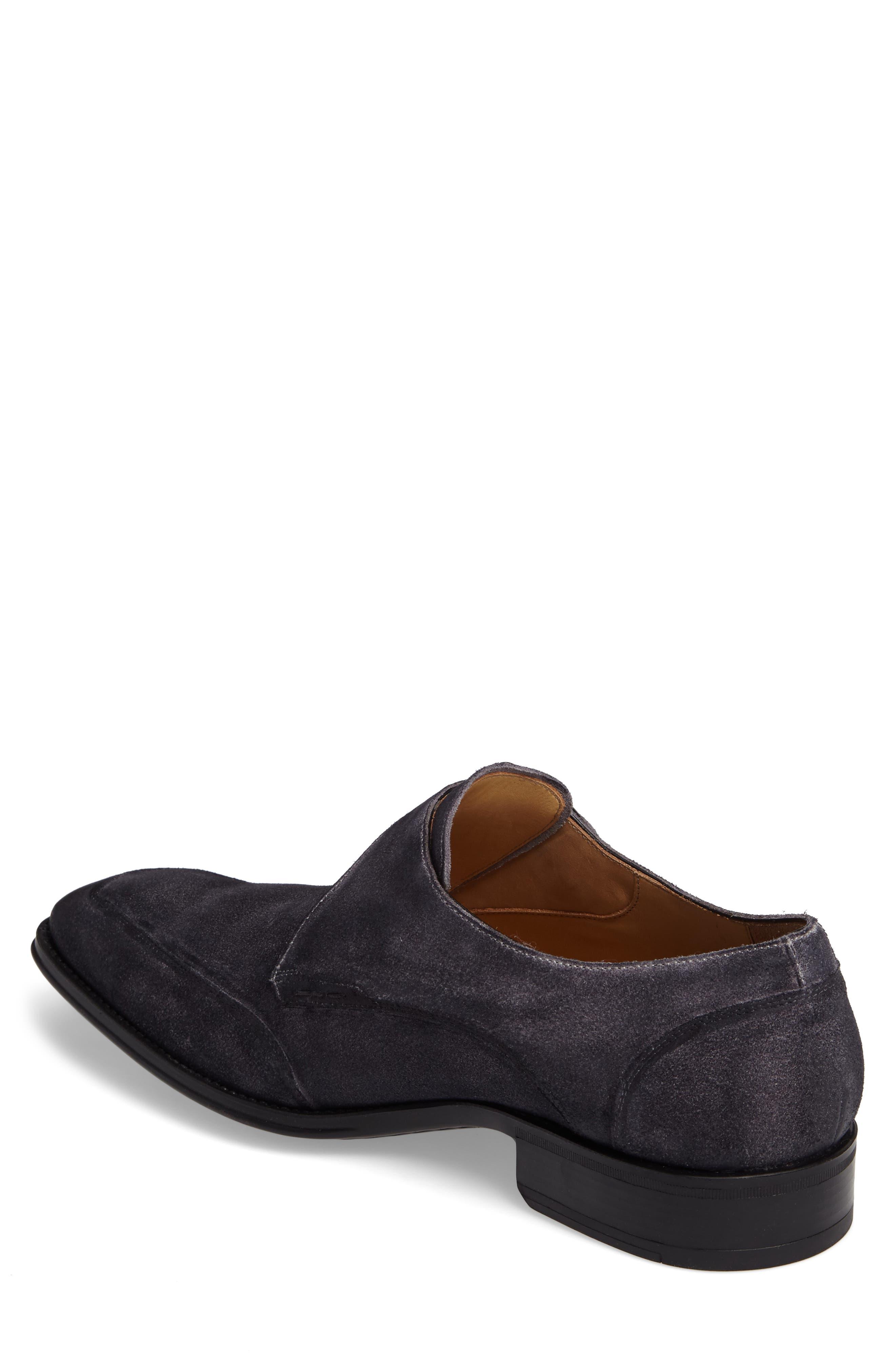 Alternate Image 2  - Mezlan Baza Monk Strap Shoe (Men)