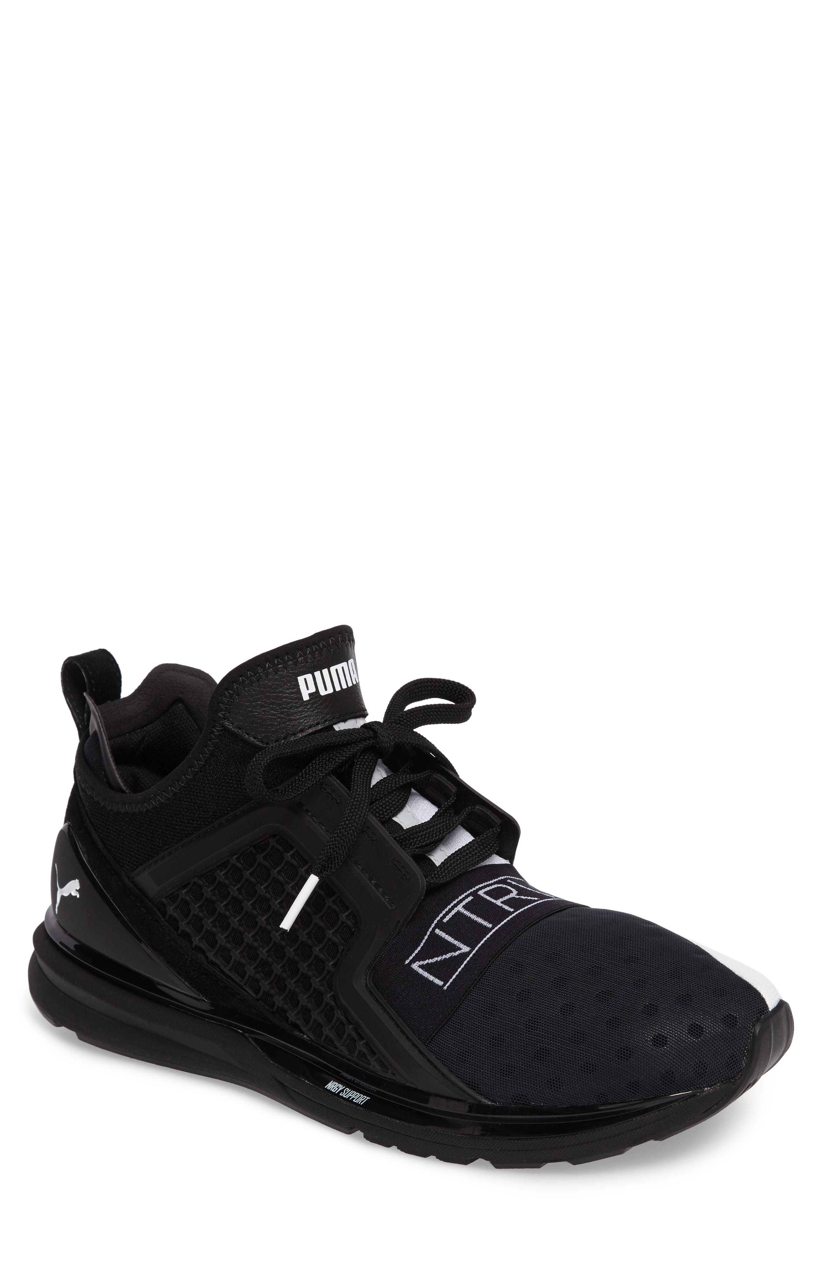 PUMA Staple Ignite Limitless Sneaker (Men)