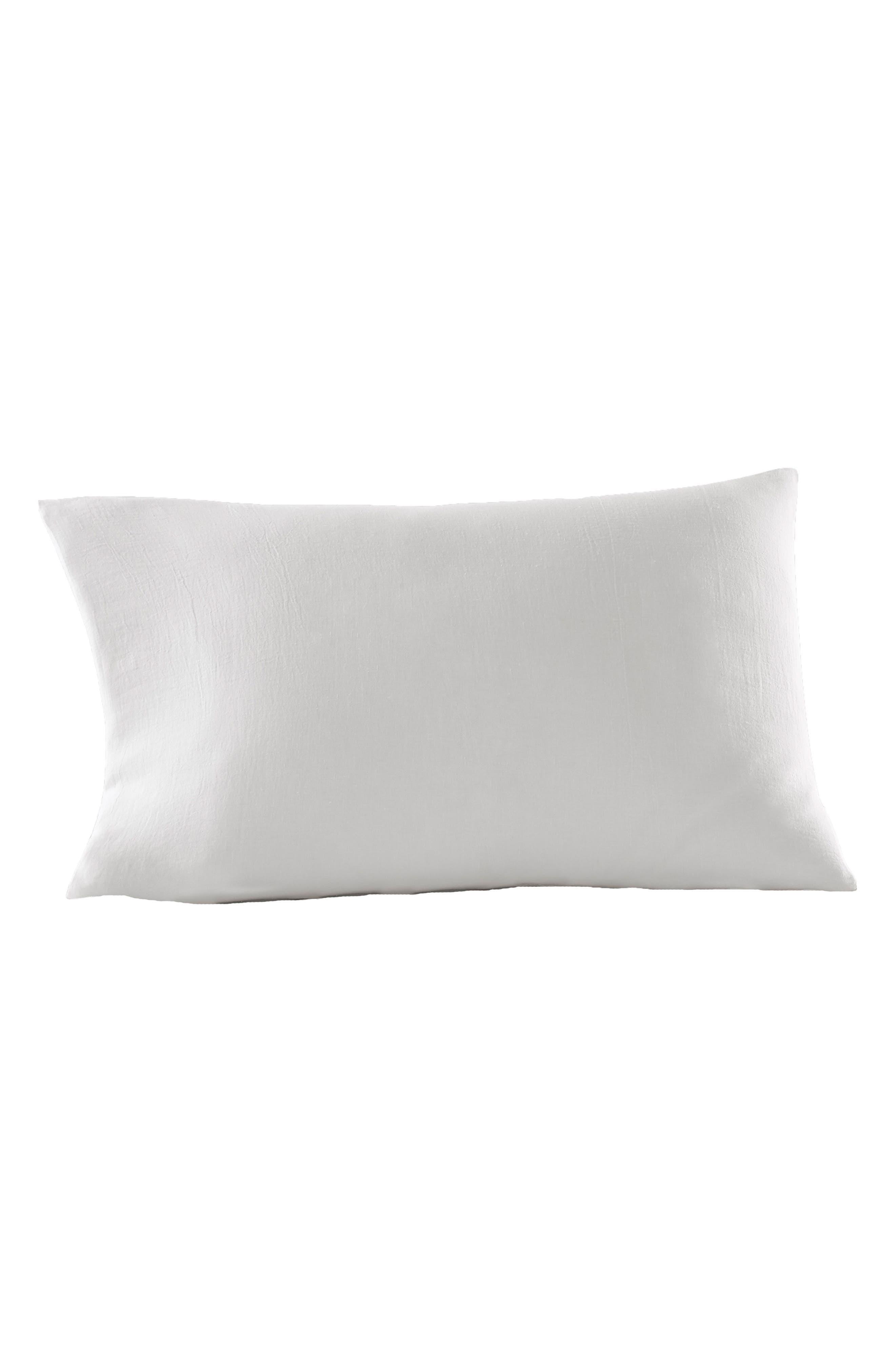 KASSATEX Lino Linen Accent Pillow