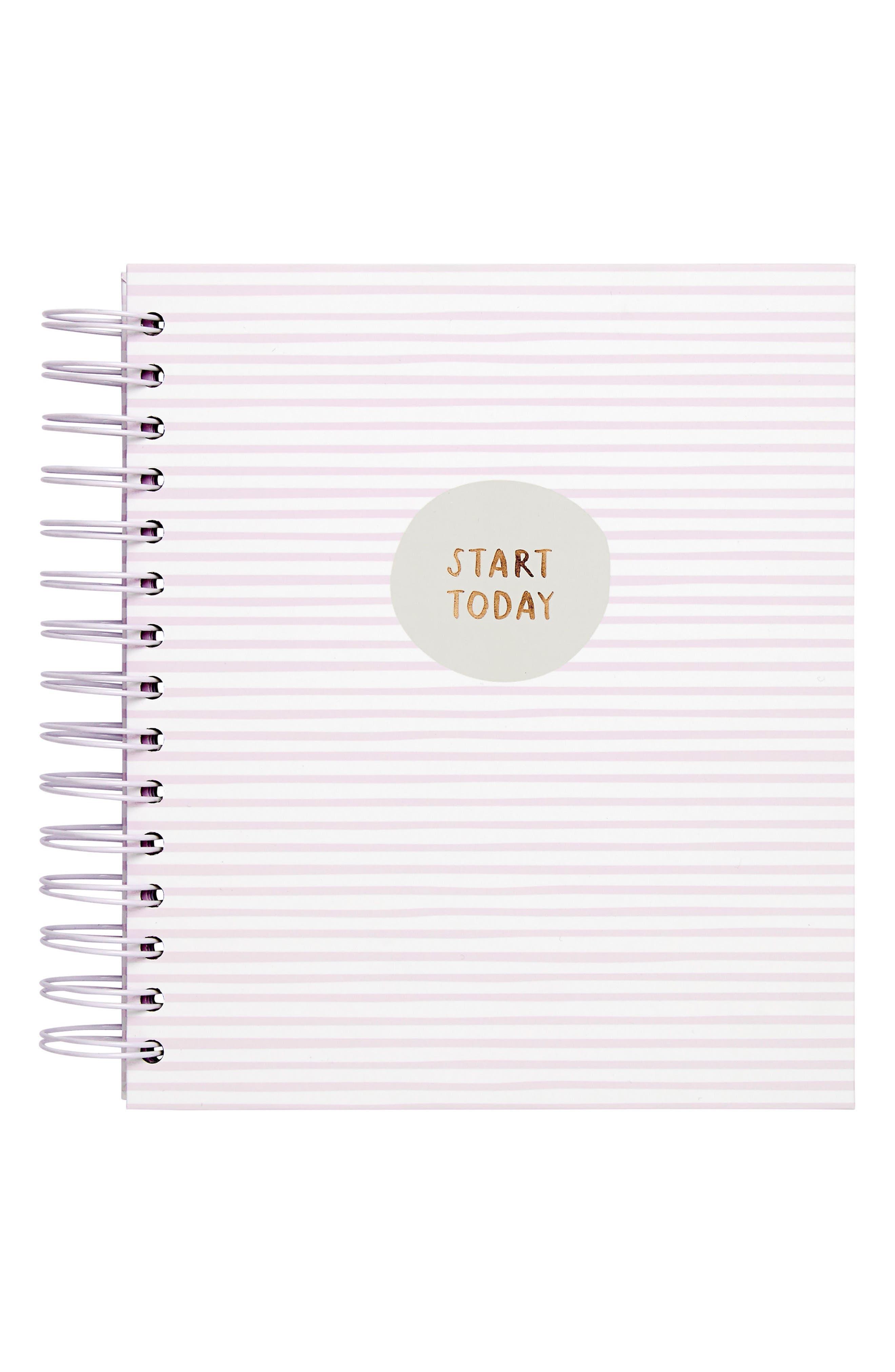Main Image - kikki.K Diary & 18-Month Planner