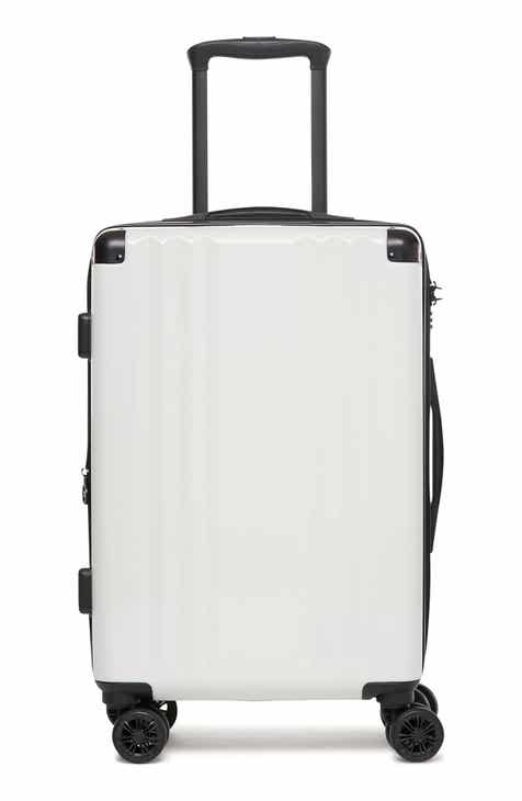62636c7e0a05 CALPAK Ambeur 20-Inch Rolling Spinner Carry-On