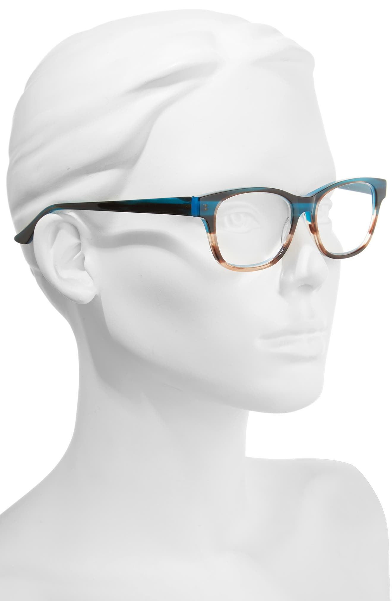 Alternate Image 2  - Corinne McCormack Hillary 50mm Reading Glasses