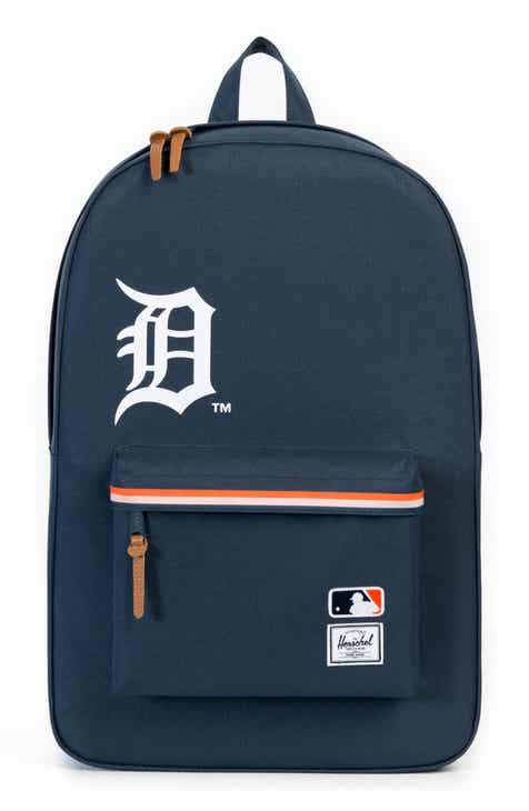 be6689410bf4 Herschel Supply Co. Heritage Detroit Tigers Backpack