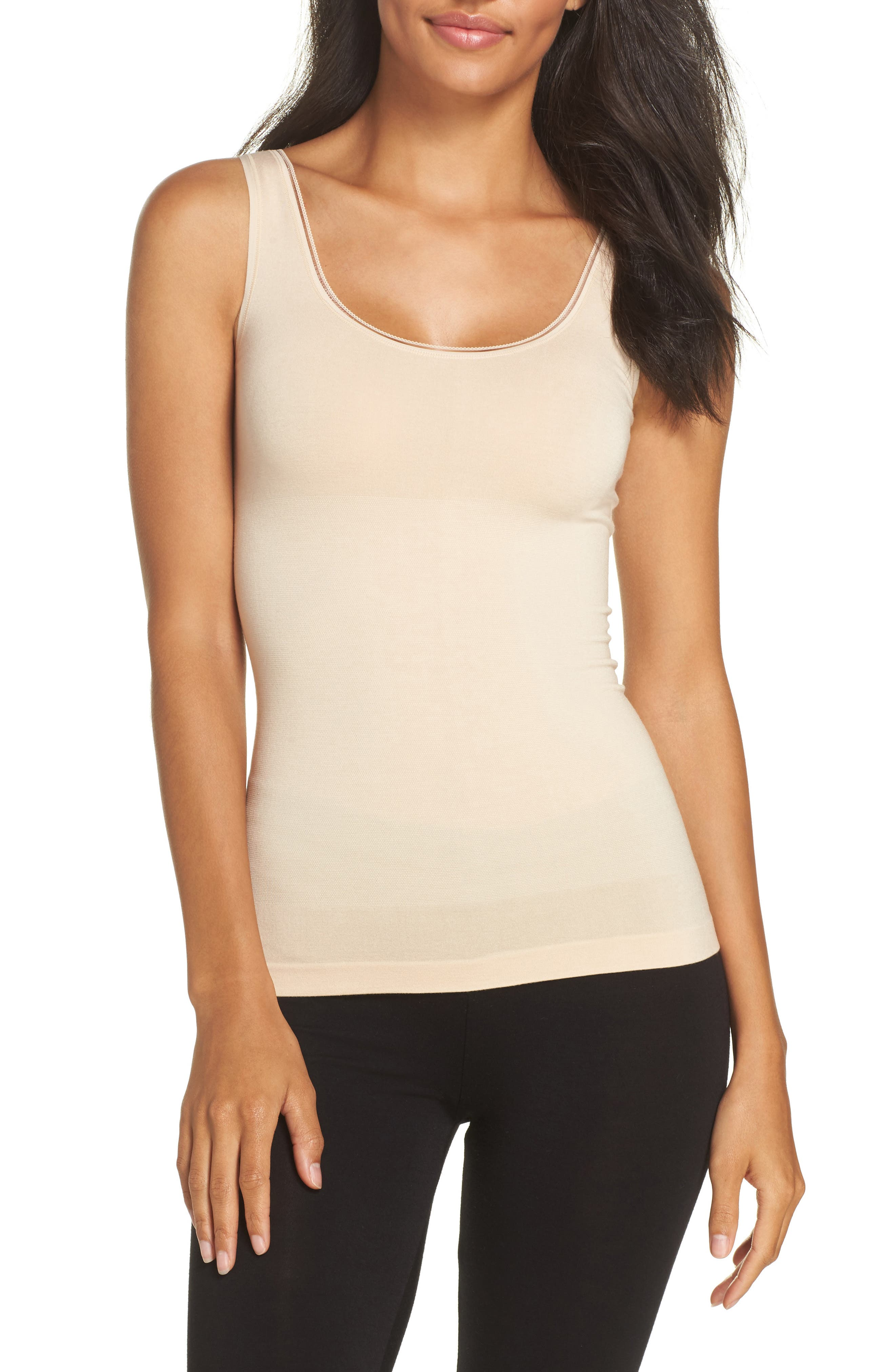 SEAMLESSLY SHAPED 2-WAY REVERSIBLE TANK