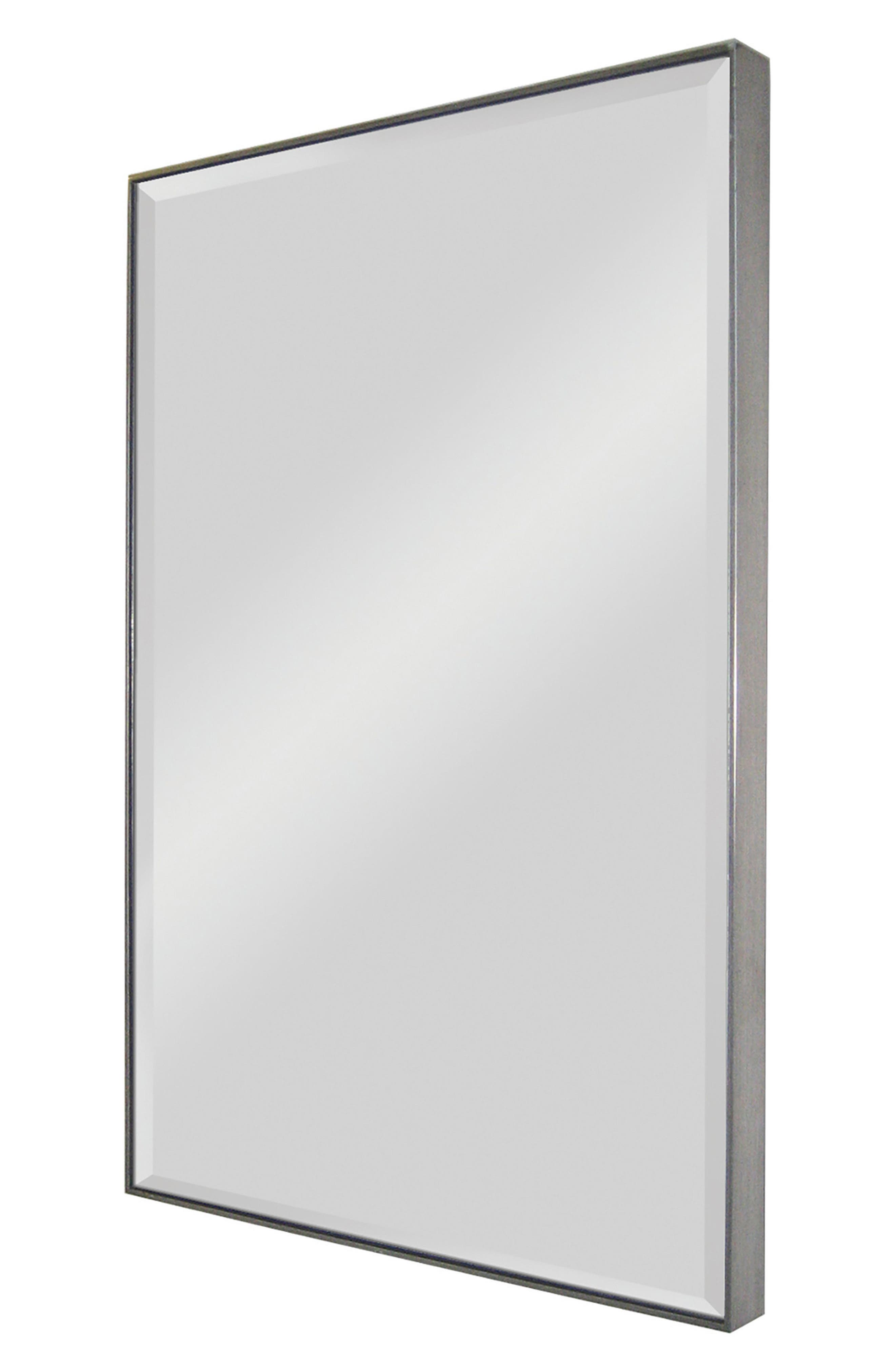 Onis Mirror,                             Main thumbnail 1, color,                             Silver