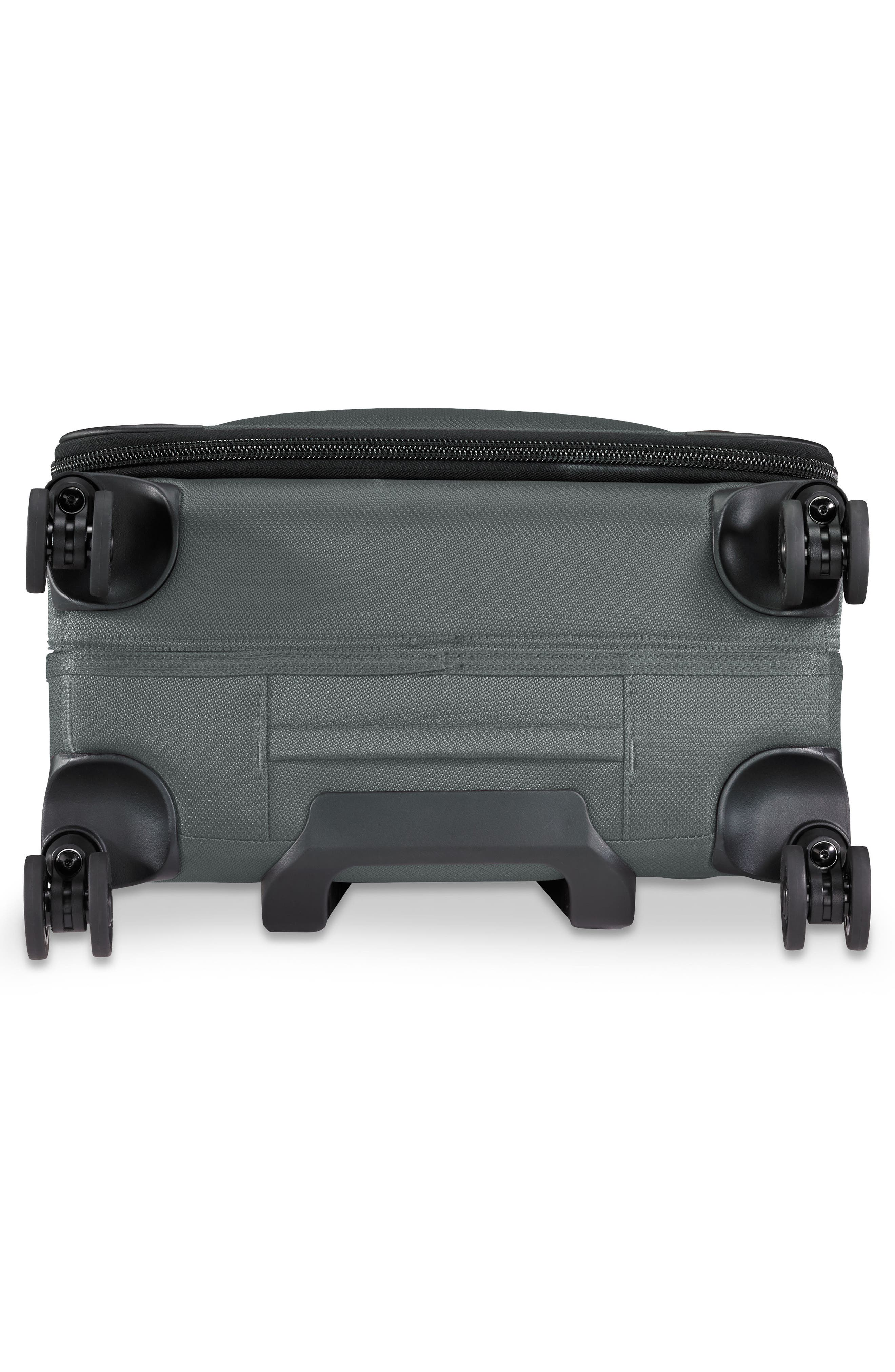 Alternate Image 8  - Briggs & Riley Transcend VX Wide Expandable 21-Inch Spinner Suitcase