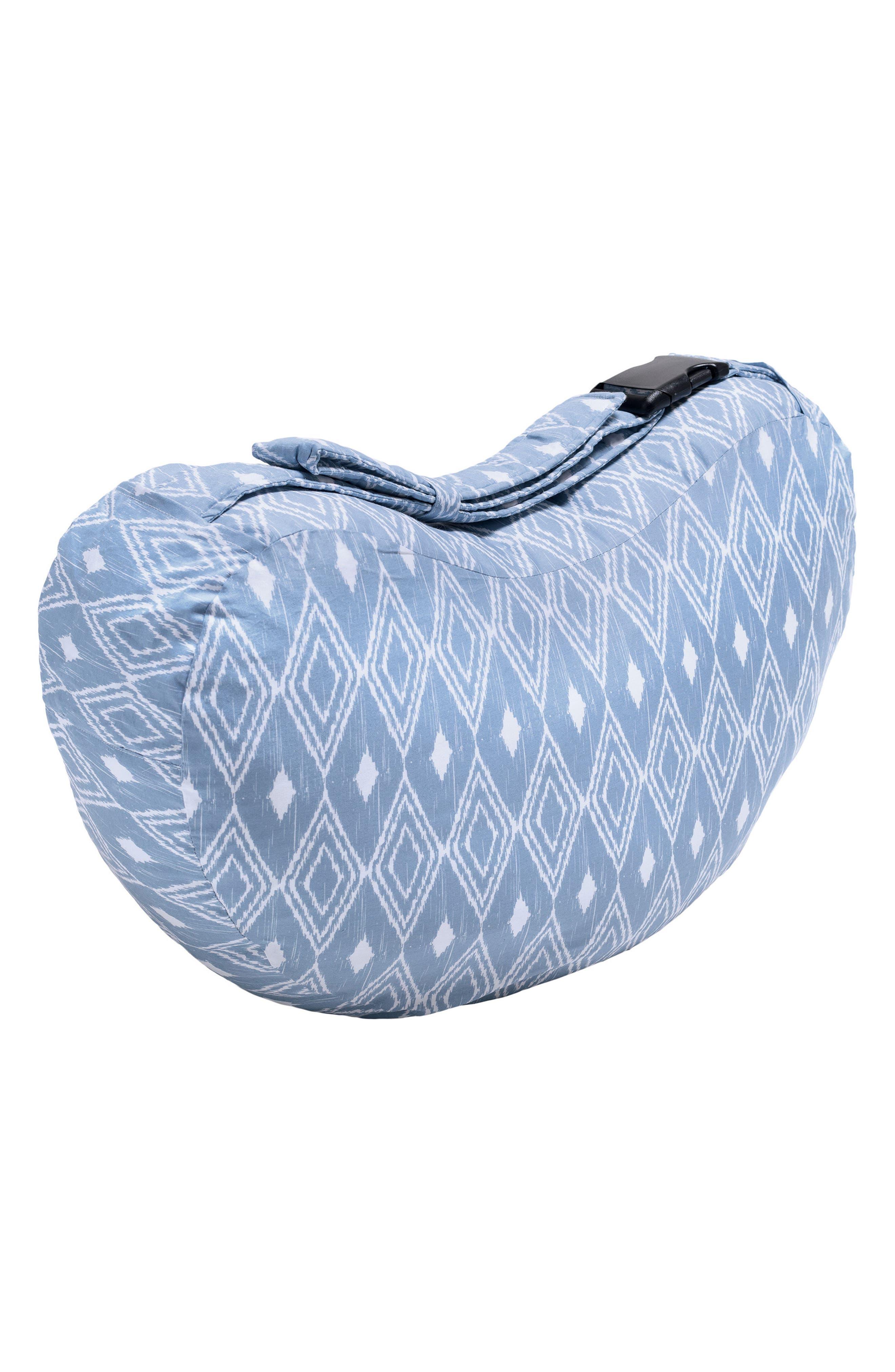 Alternate Image 1 Selected - Bébé au Lait Nursing Pillow