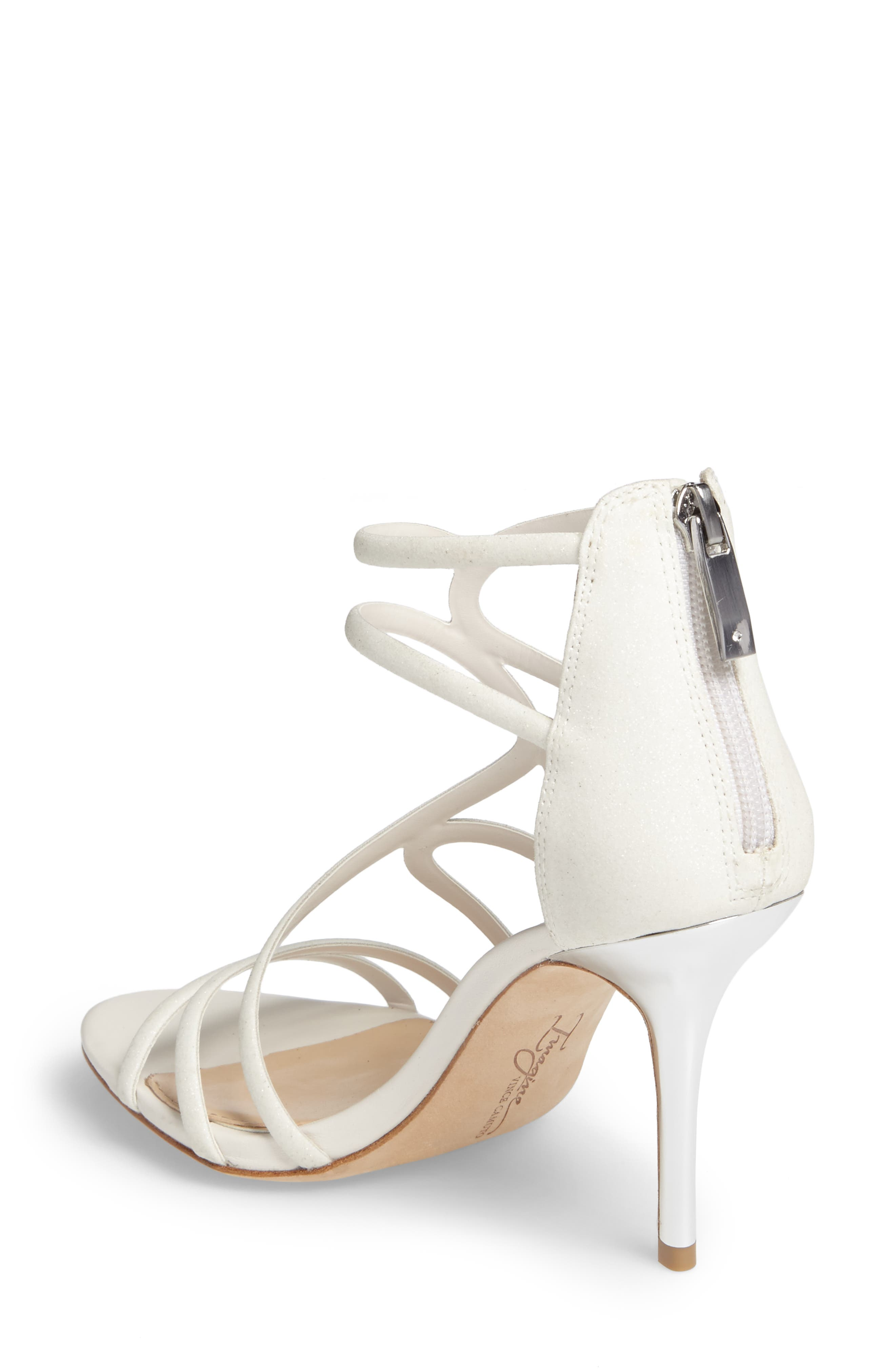 Alternate Image 2  - Imagine by Vince Camuto 'Ranee' Dress Sandal (Women)