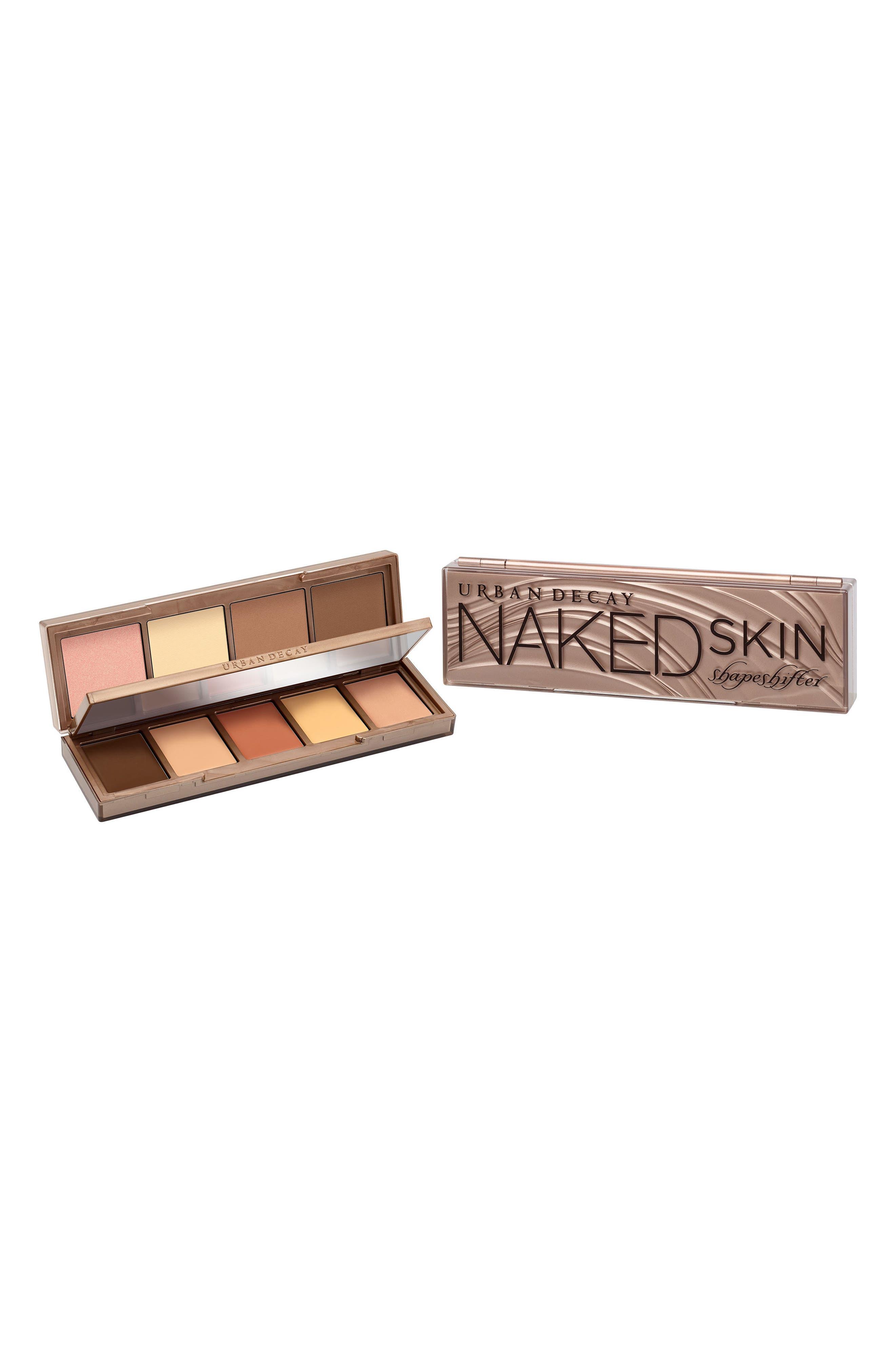 Urban Decay Naked Skin Shapeshifter Palette