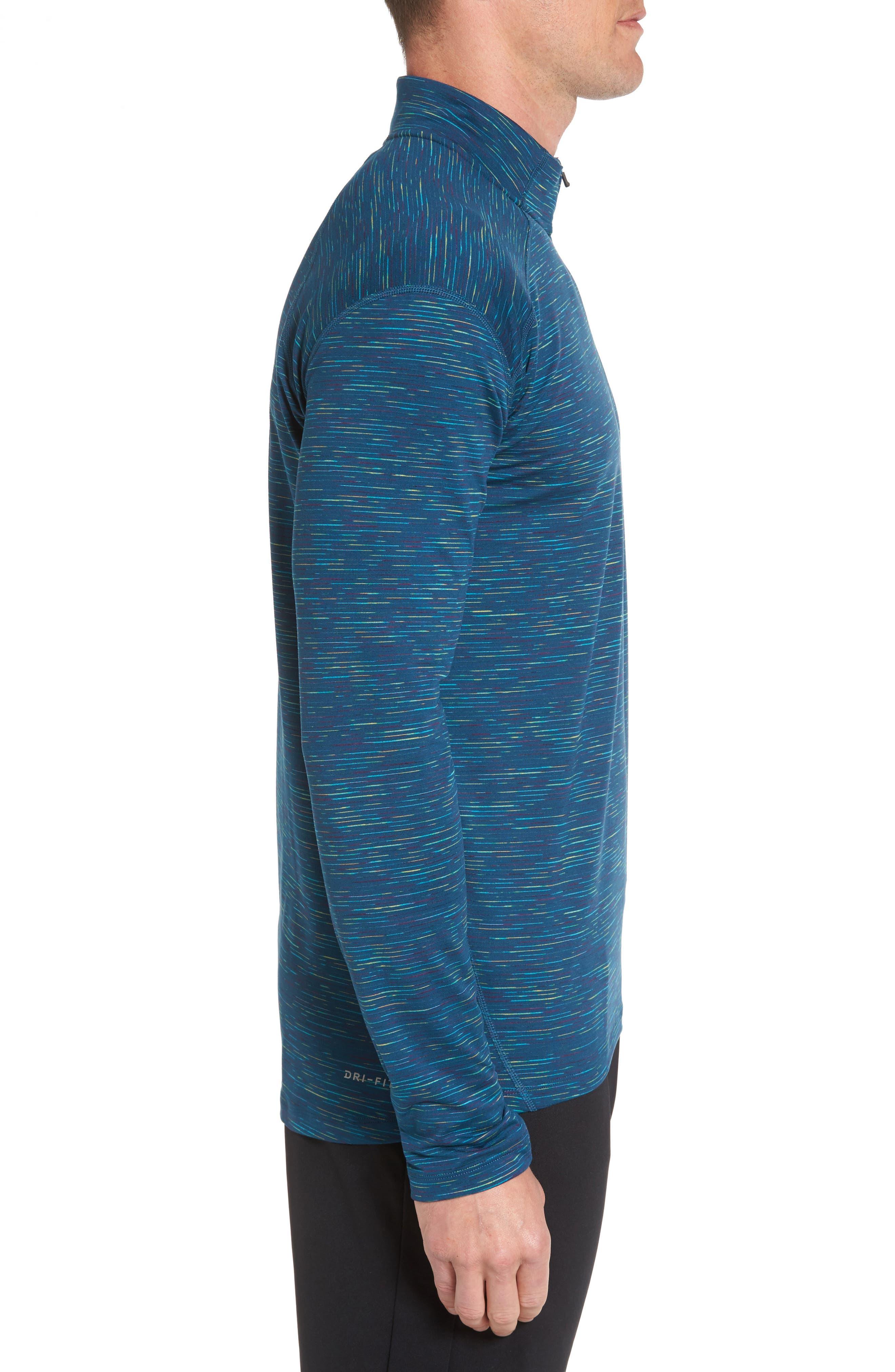 Alternate Image 3  - Nike Dry Element Pullover