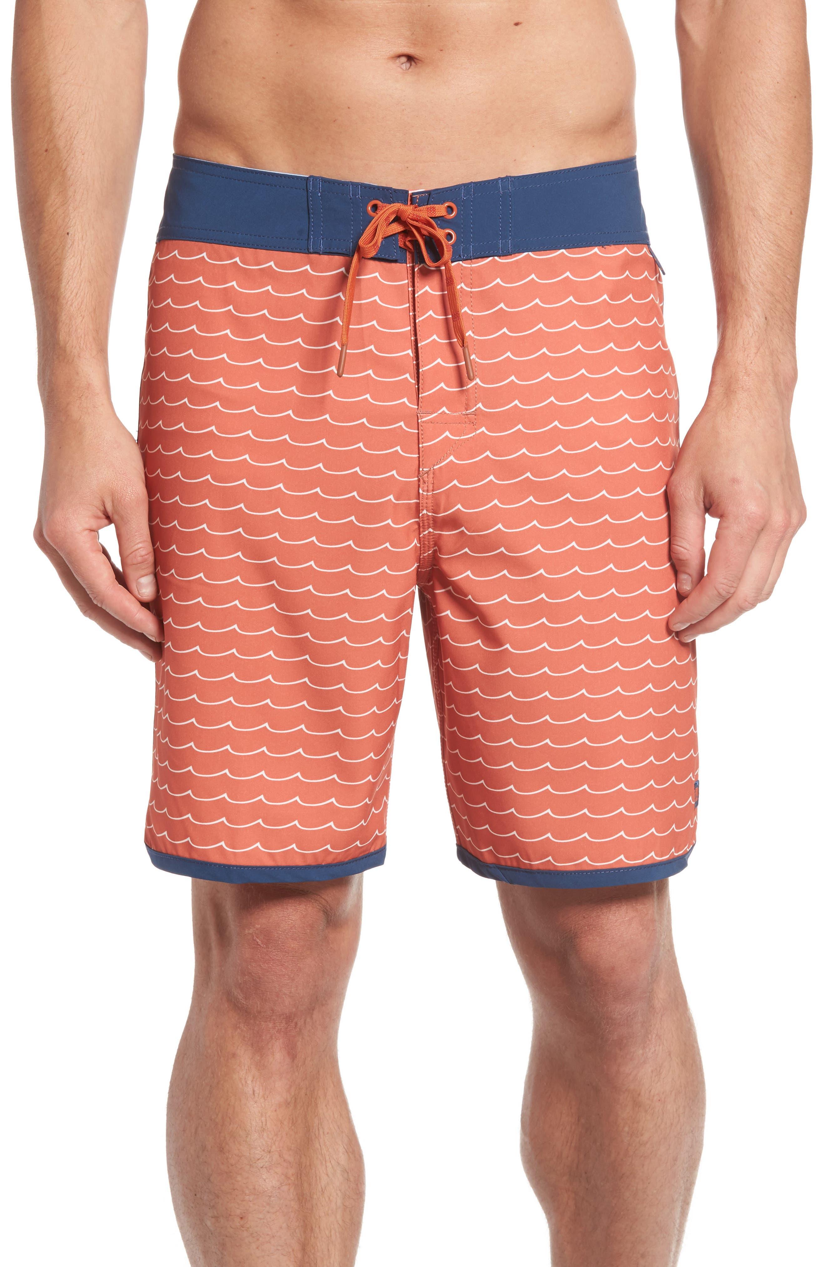 Main Image - Cova 'Windswell' Board Shorts