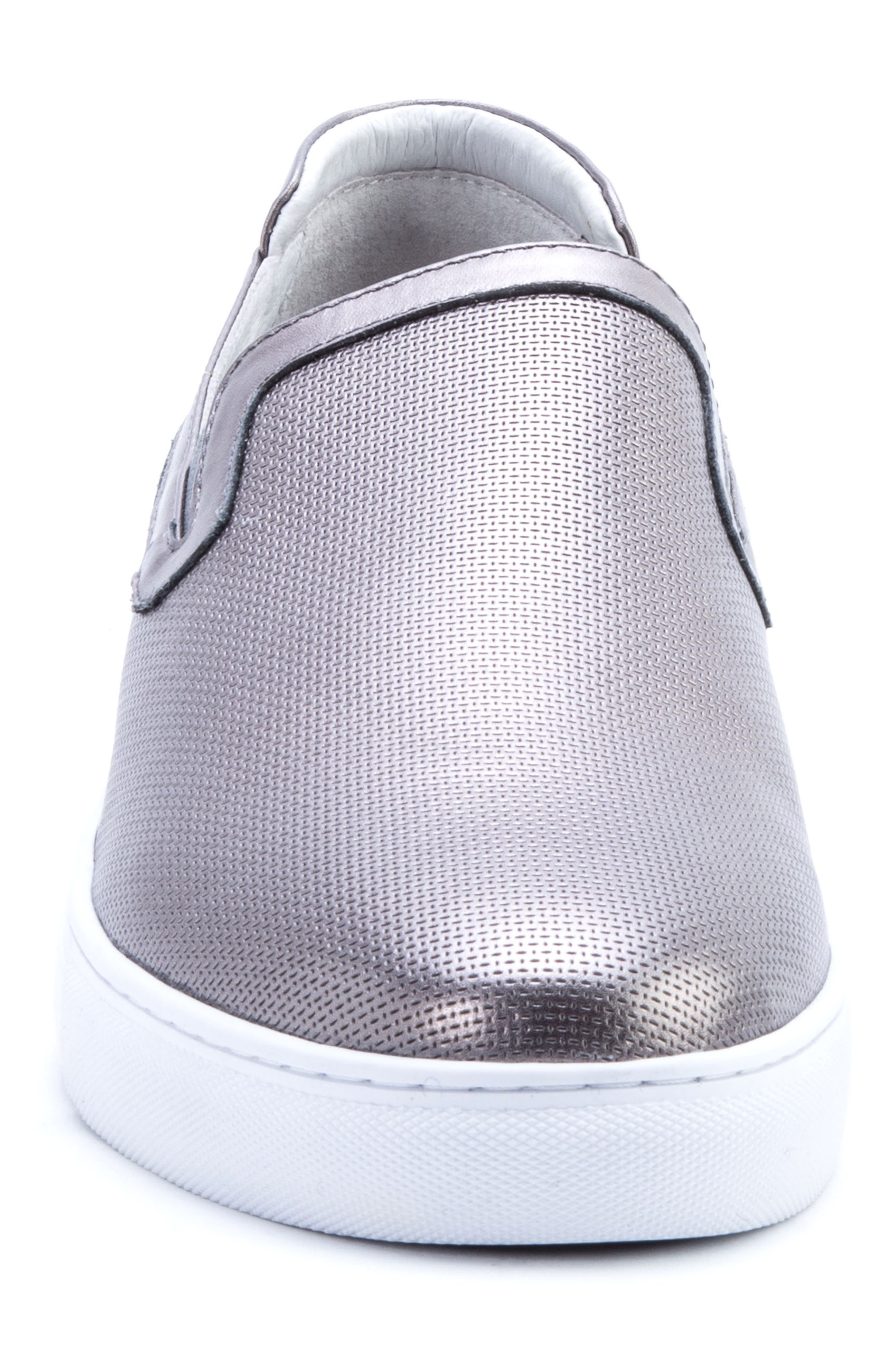 Alternate Image 4  - Badgley Mischka Grant Sneaker (Men)