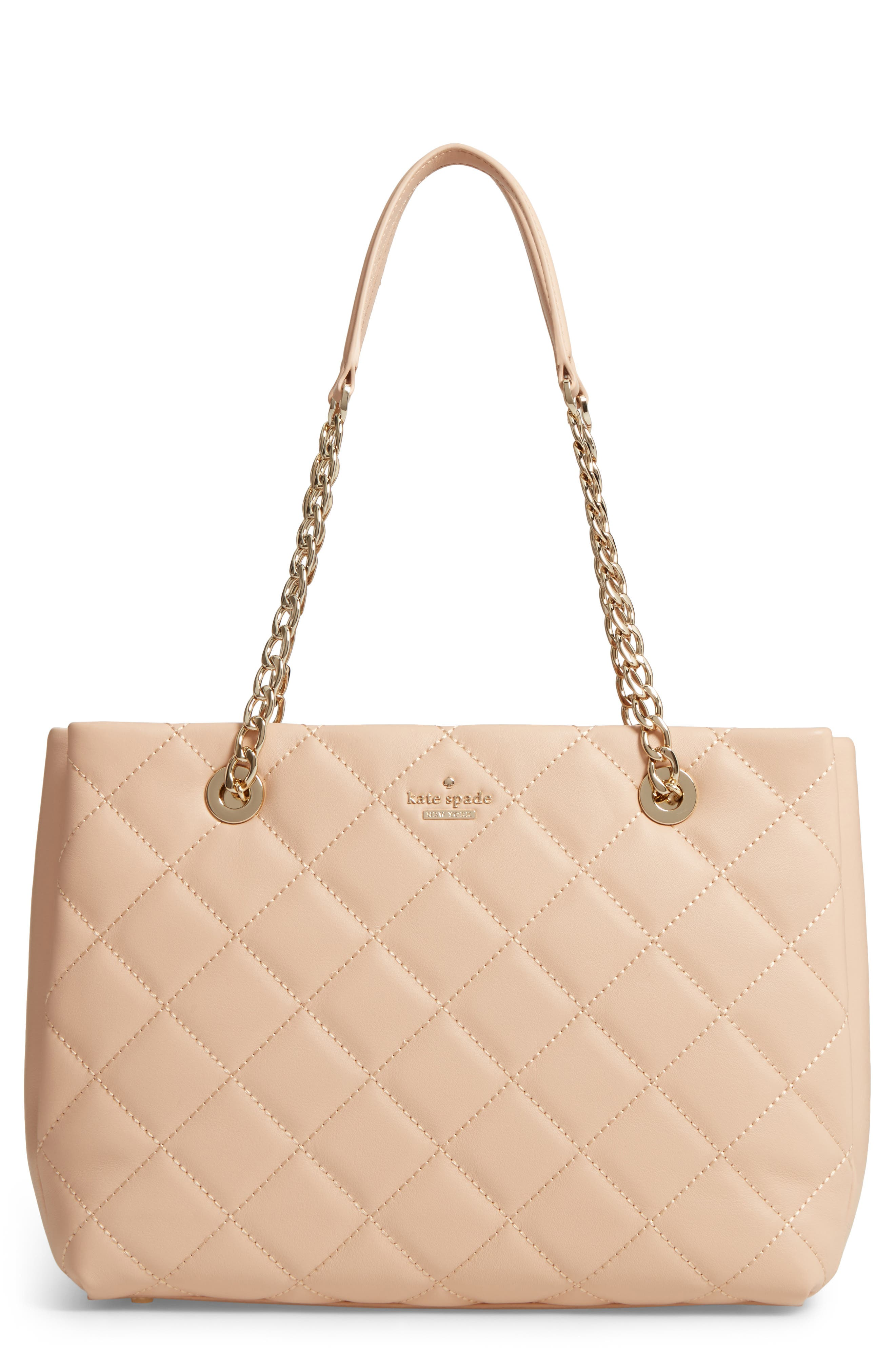 kate spade new york emerson place - allis leather tote