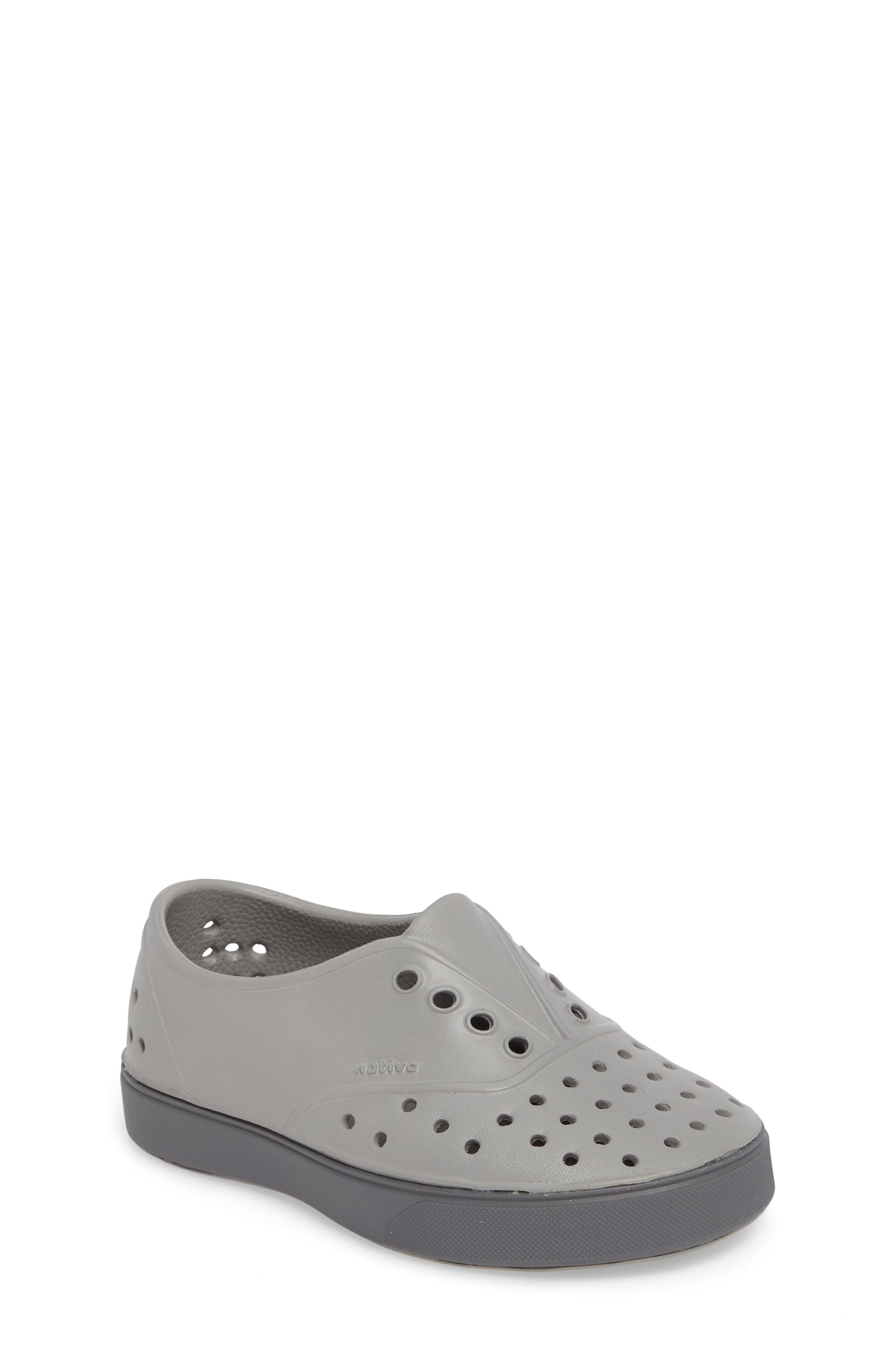 Native Shoes Miller Slip-On Sneaker (Walker, Toddler & Little Kid)
