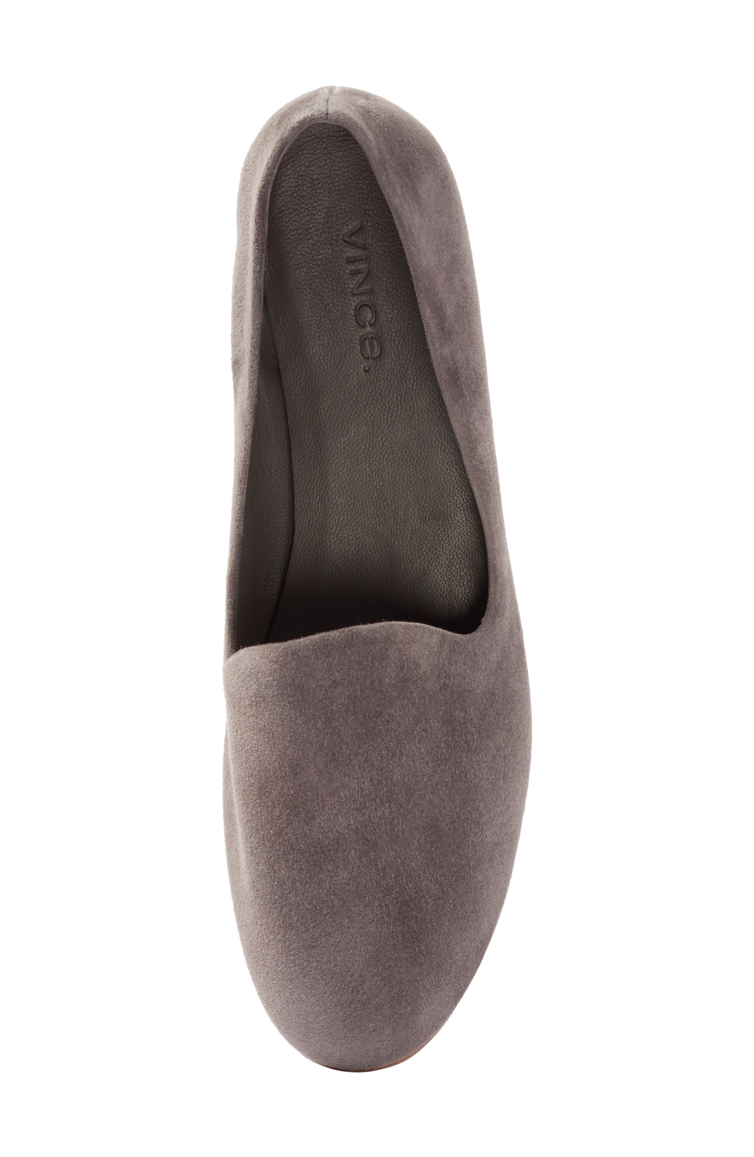 Alternate Image 5  - Vince Milo Loafer (Women)