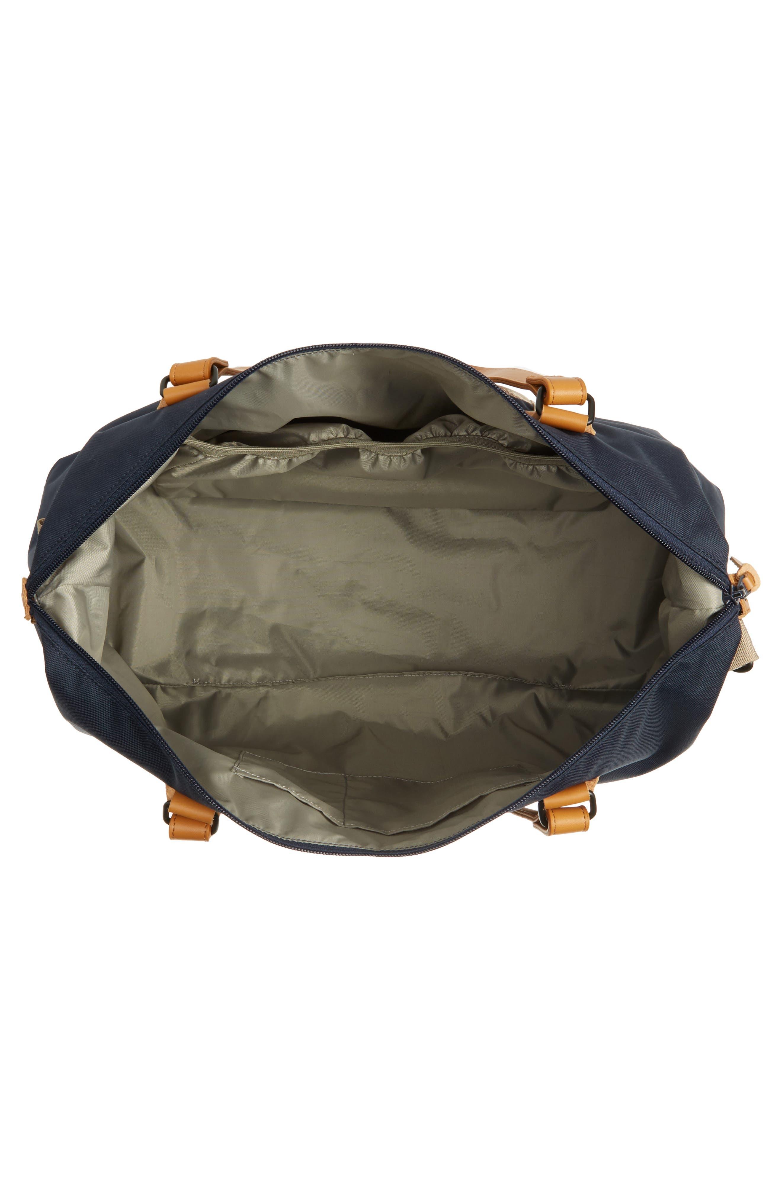 Trail Bag,                             Alternate thumbnail 4, color,                             Navy/ Forest