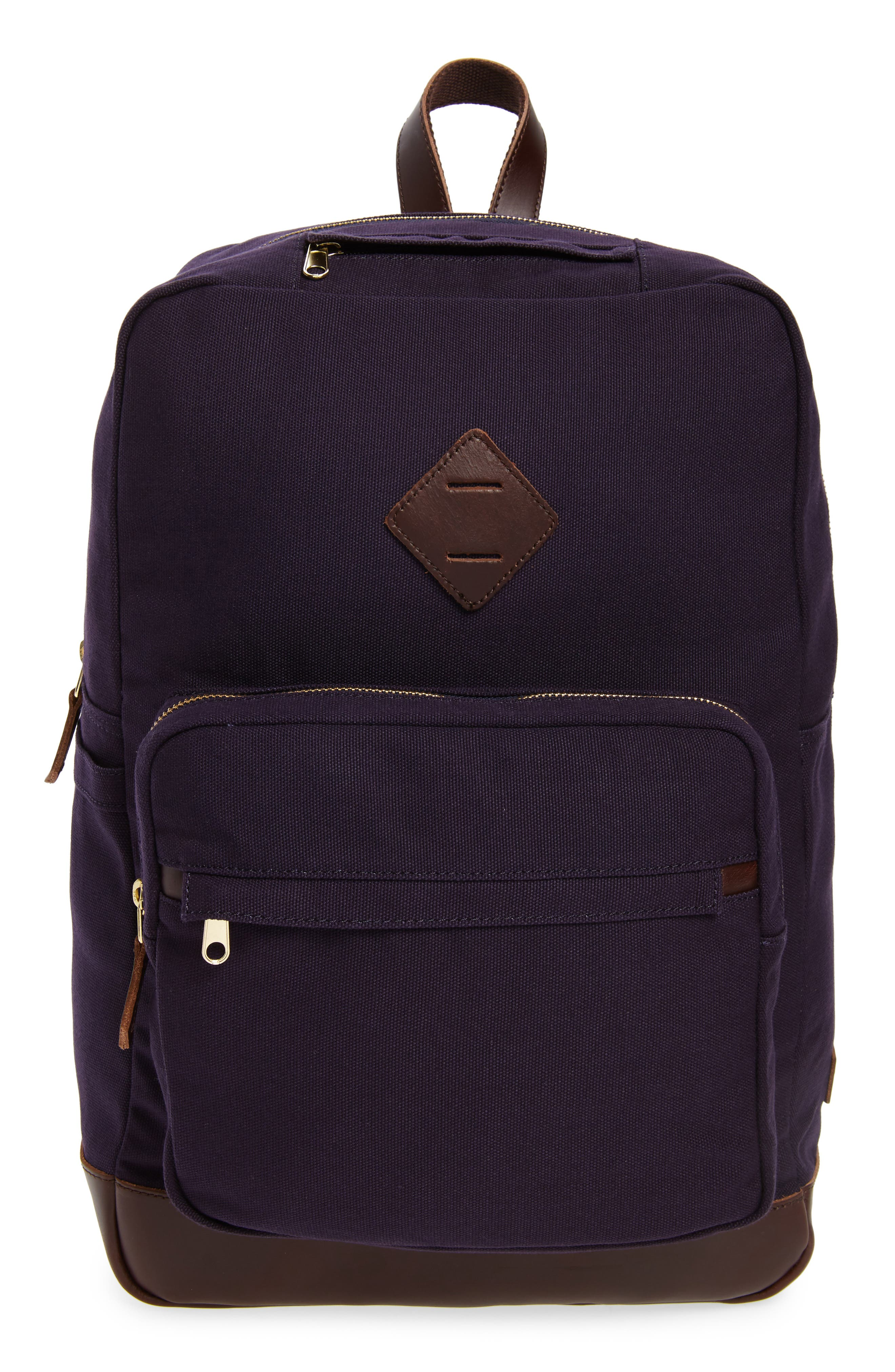Main Image - United by Blue Hudderton Backpack