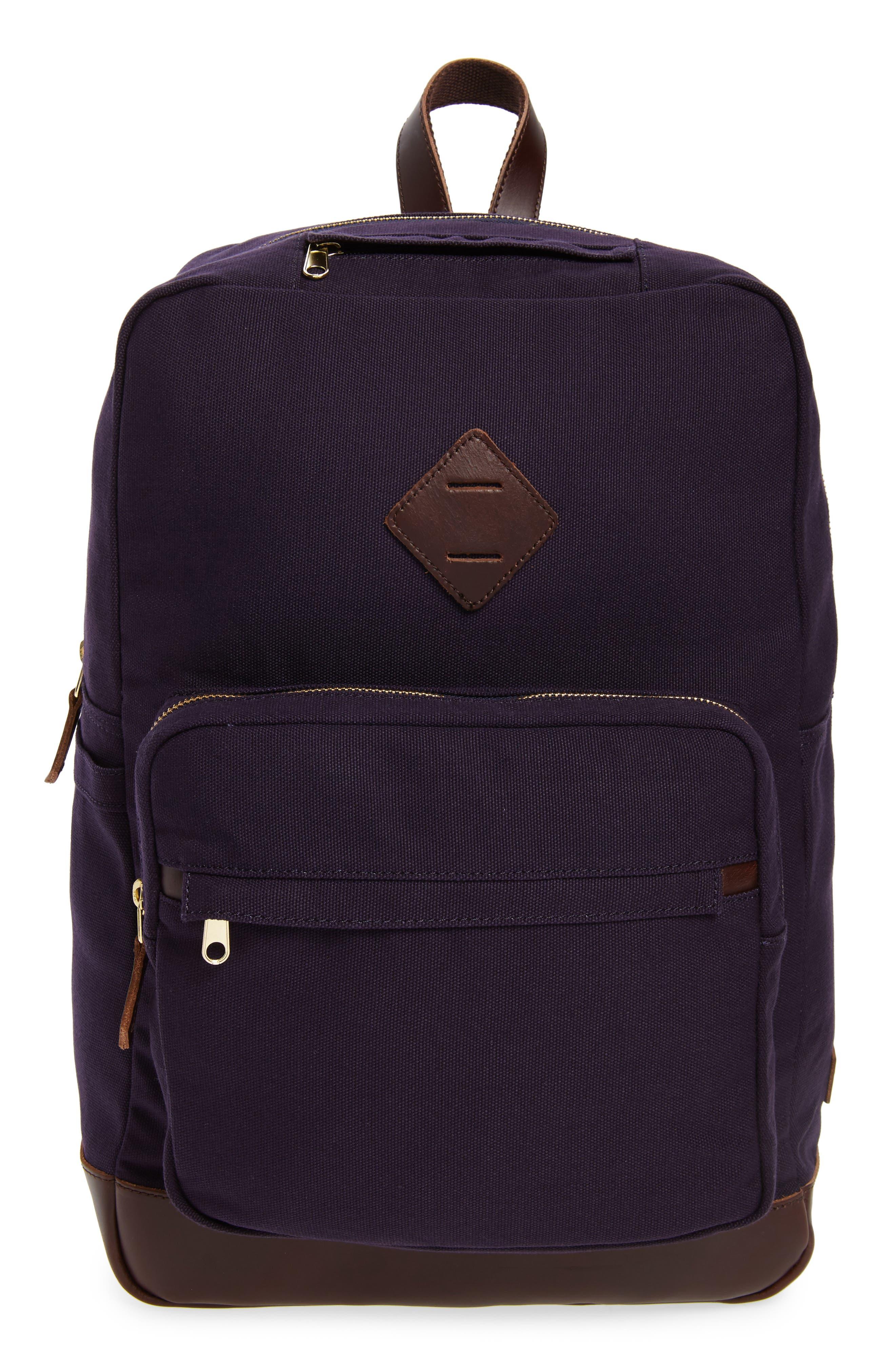 United by Blue Hudderton Backpack