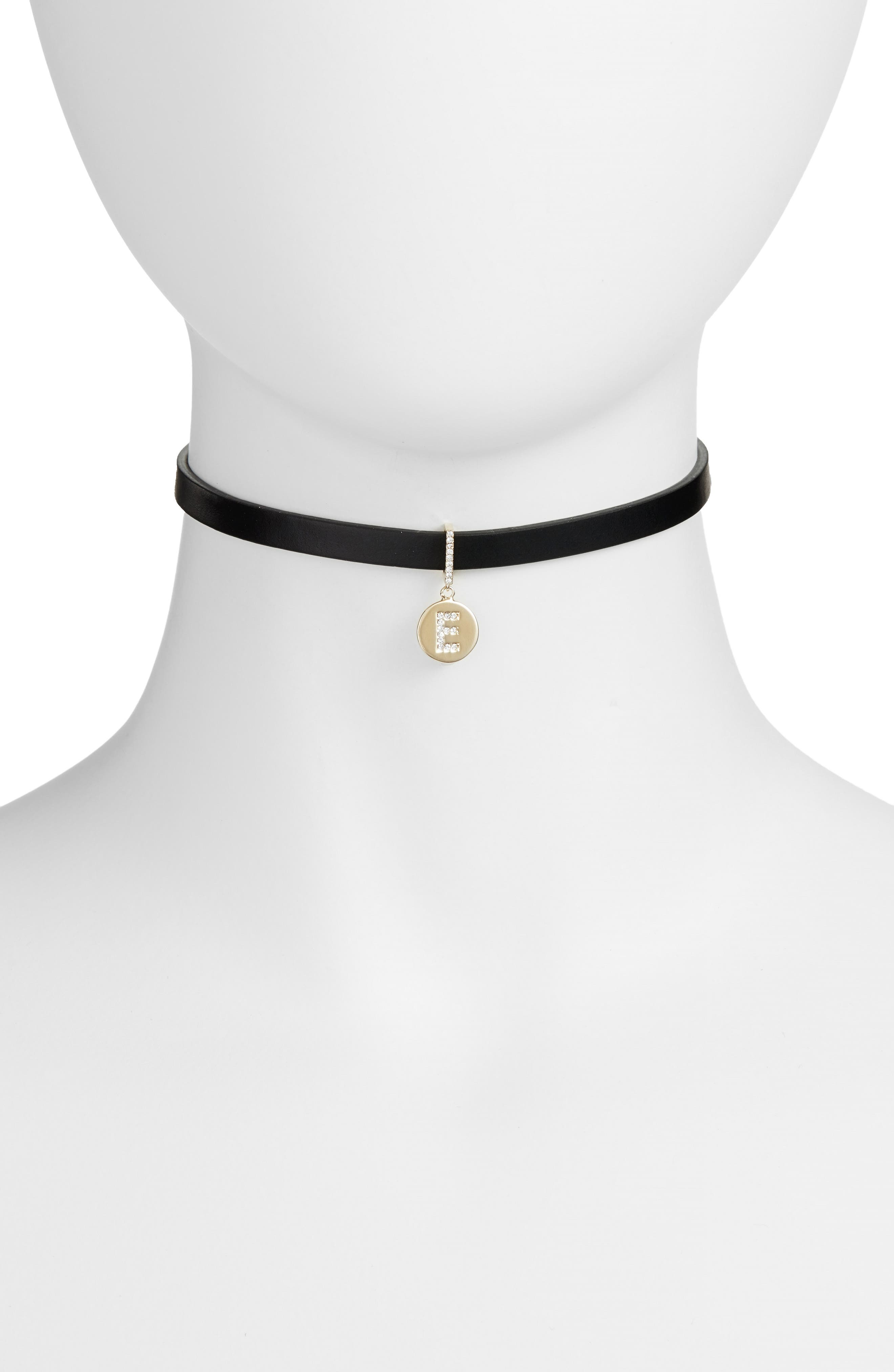 kate spade new york one in a million choker
