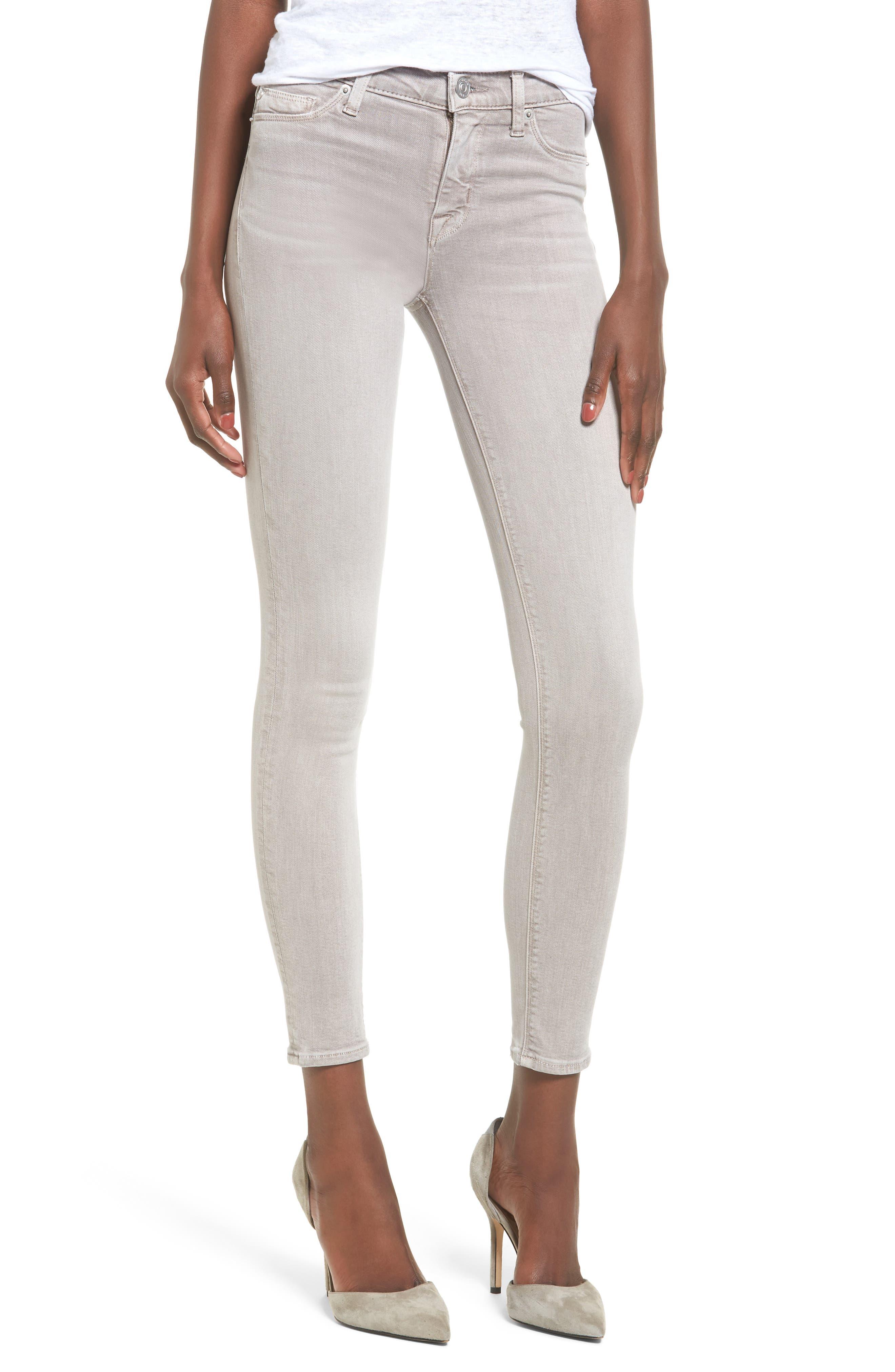 Hudson Jeans 'Nico' Ankle Skinny Jeans | Nordstrom