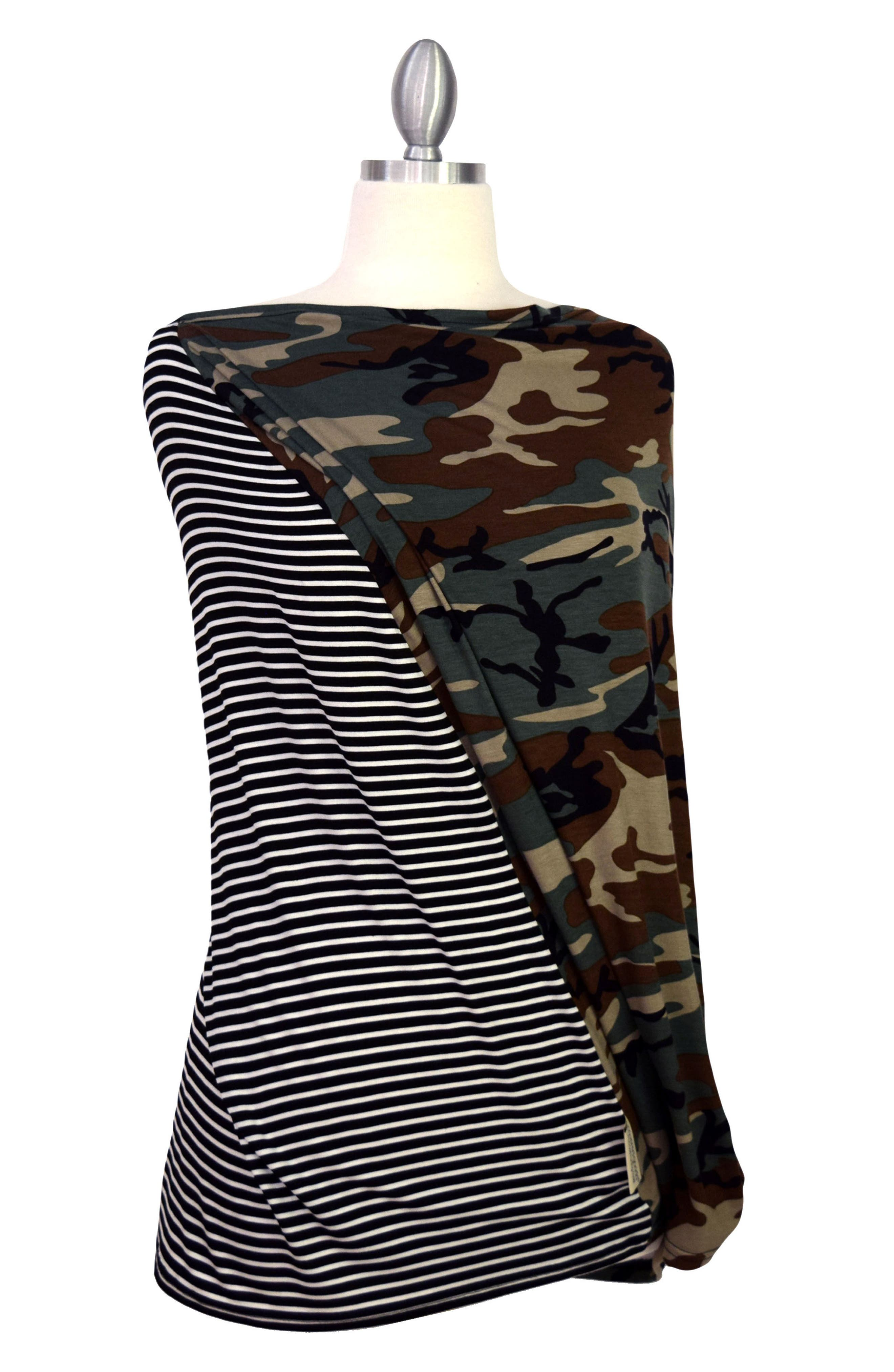 Alternate Image 1 Selected - Covered Goods 4-in-1 Nursing Cover