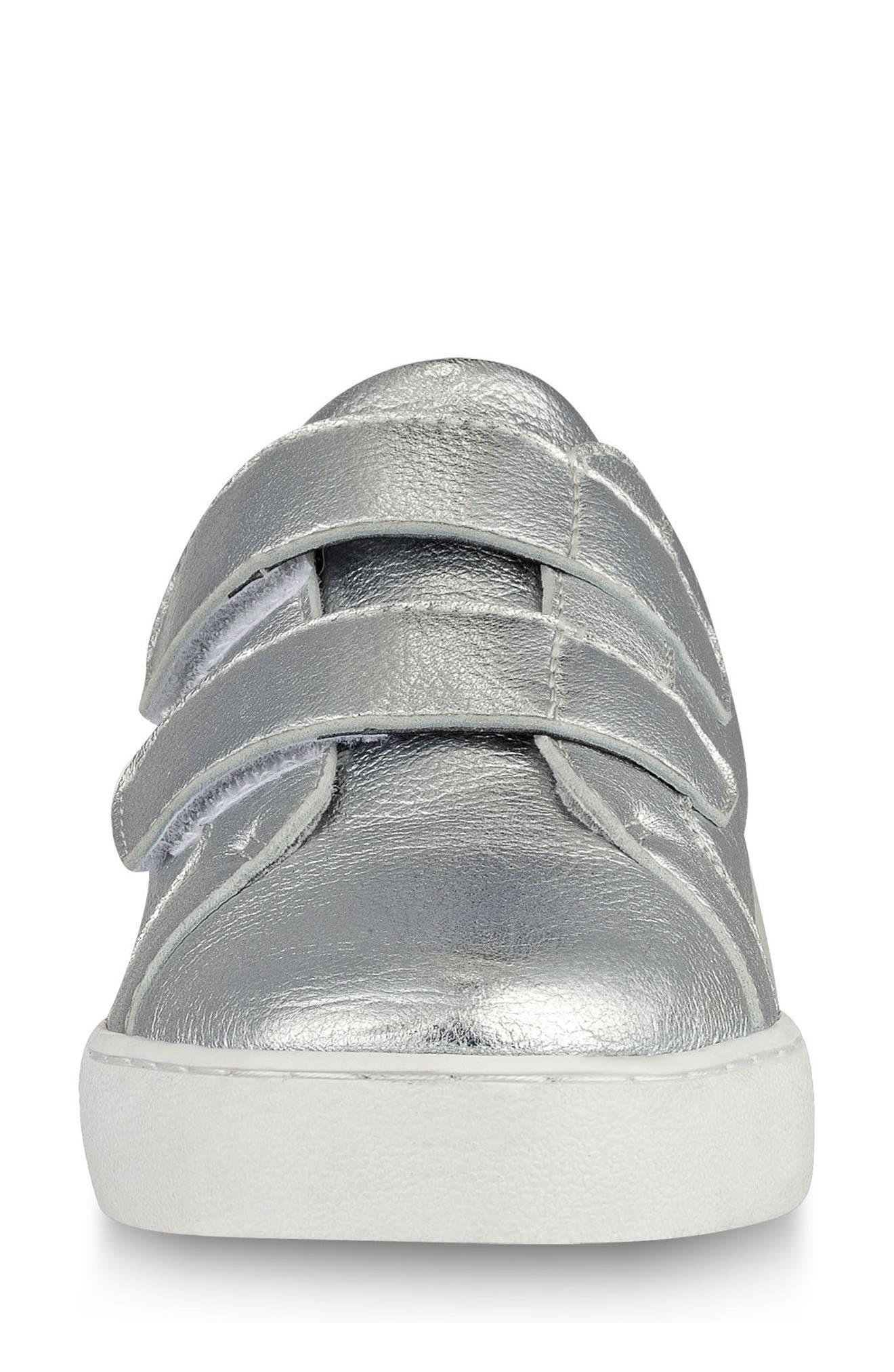 Alternate Image 4  - Nine West Poeton Sneaker Mule (Women)