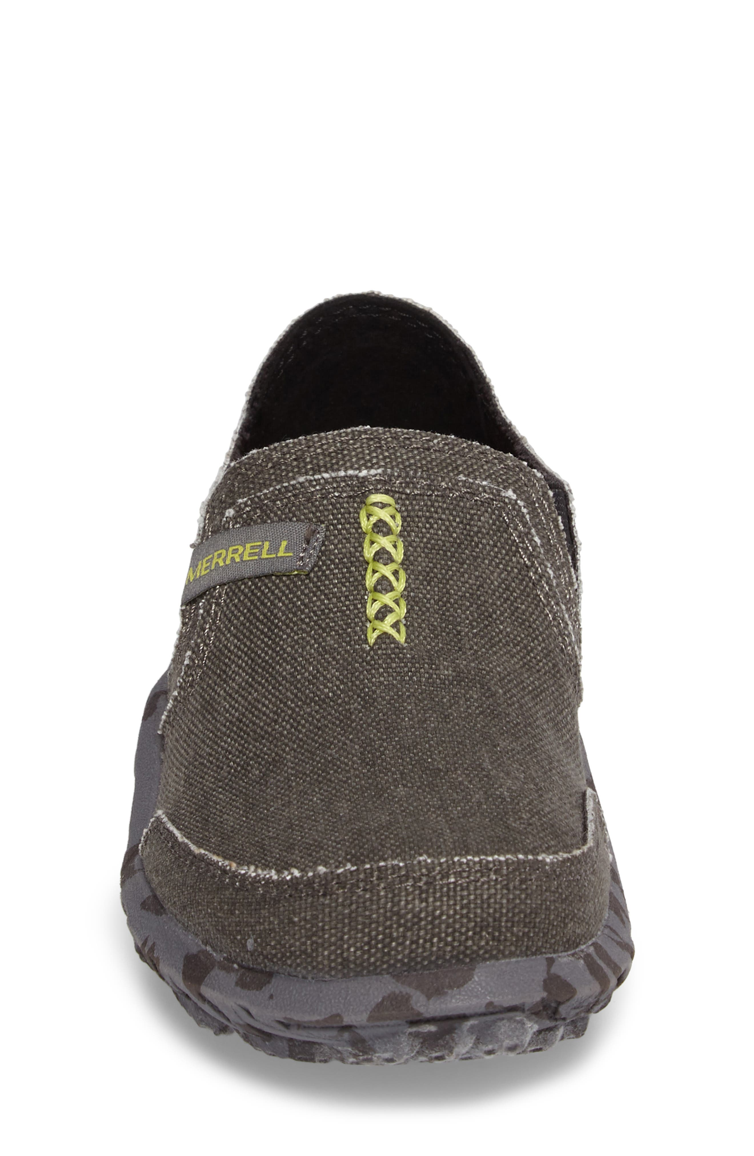Alternate Image 4  - Merrell Slip-On (Toddler, Little Kid & Big Kid)