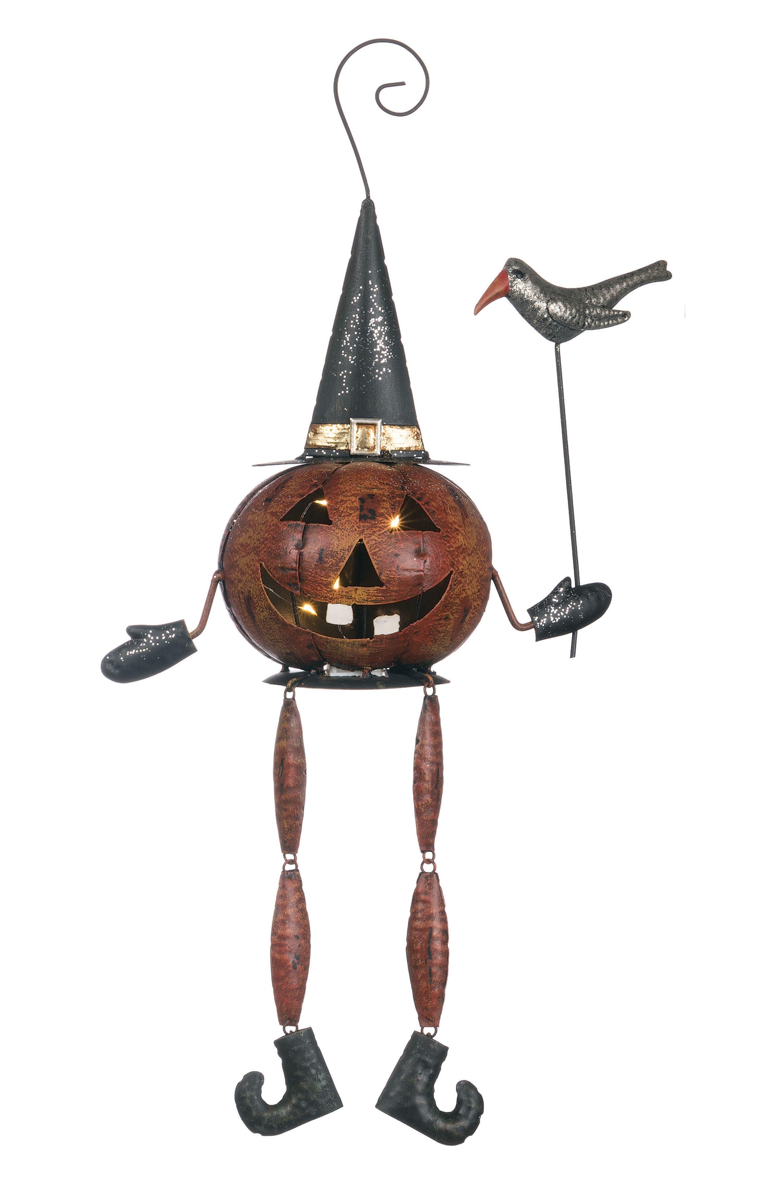 Main Image - Sullivans Pumpkin Decoration