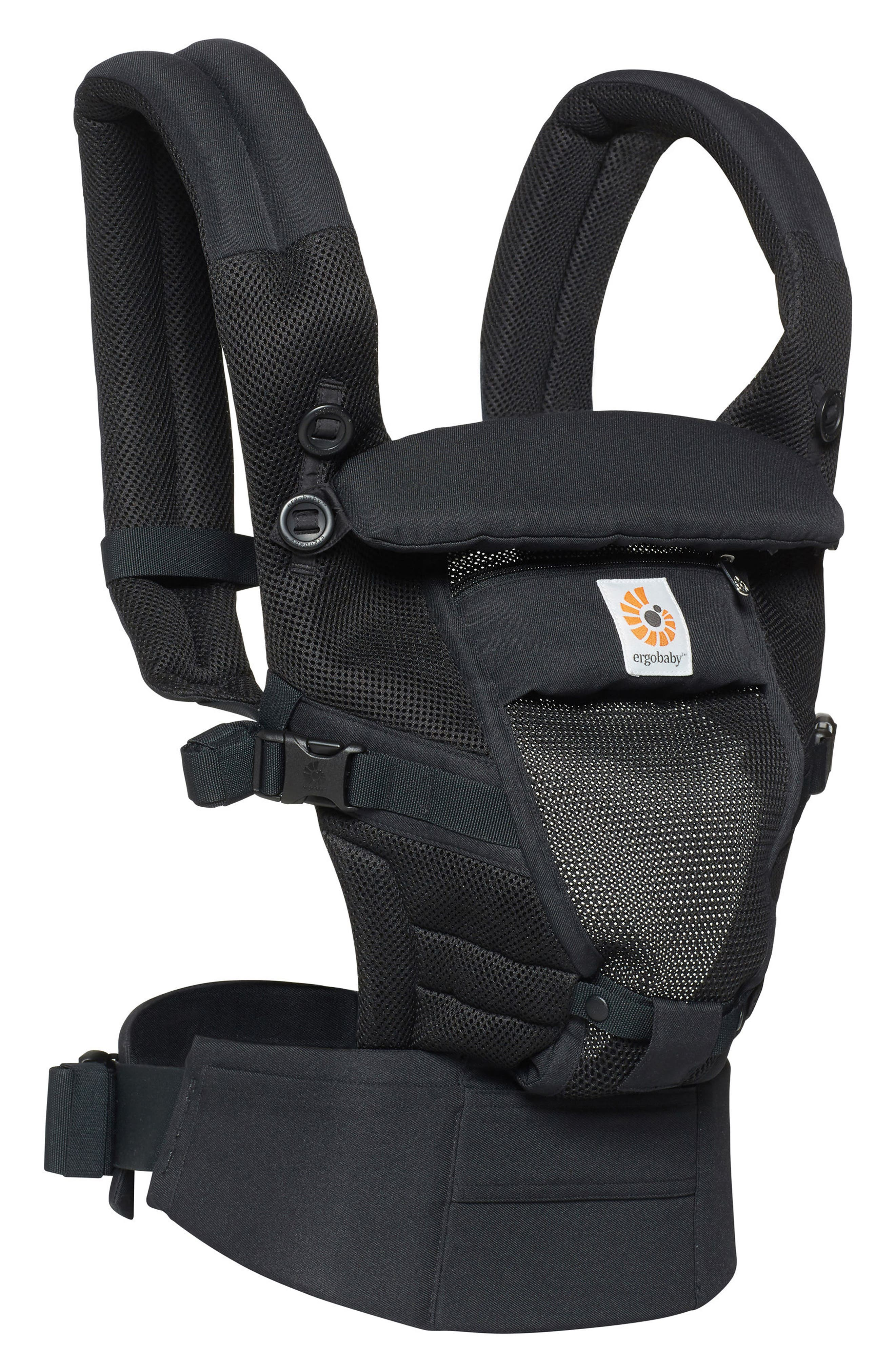 Alternate Image 3  - ERGObaby Three Position ADAPT Baby Carrier