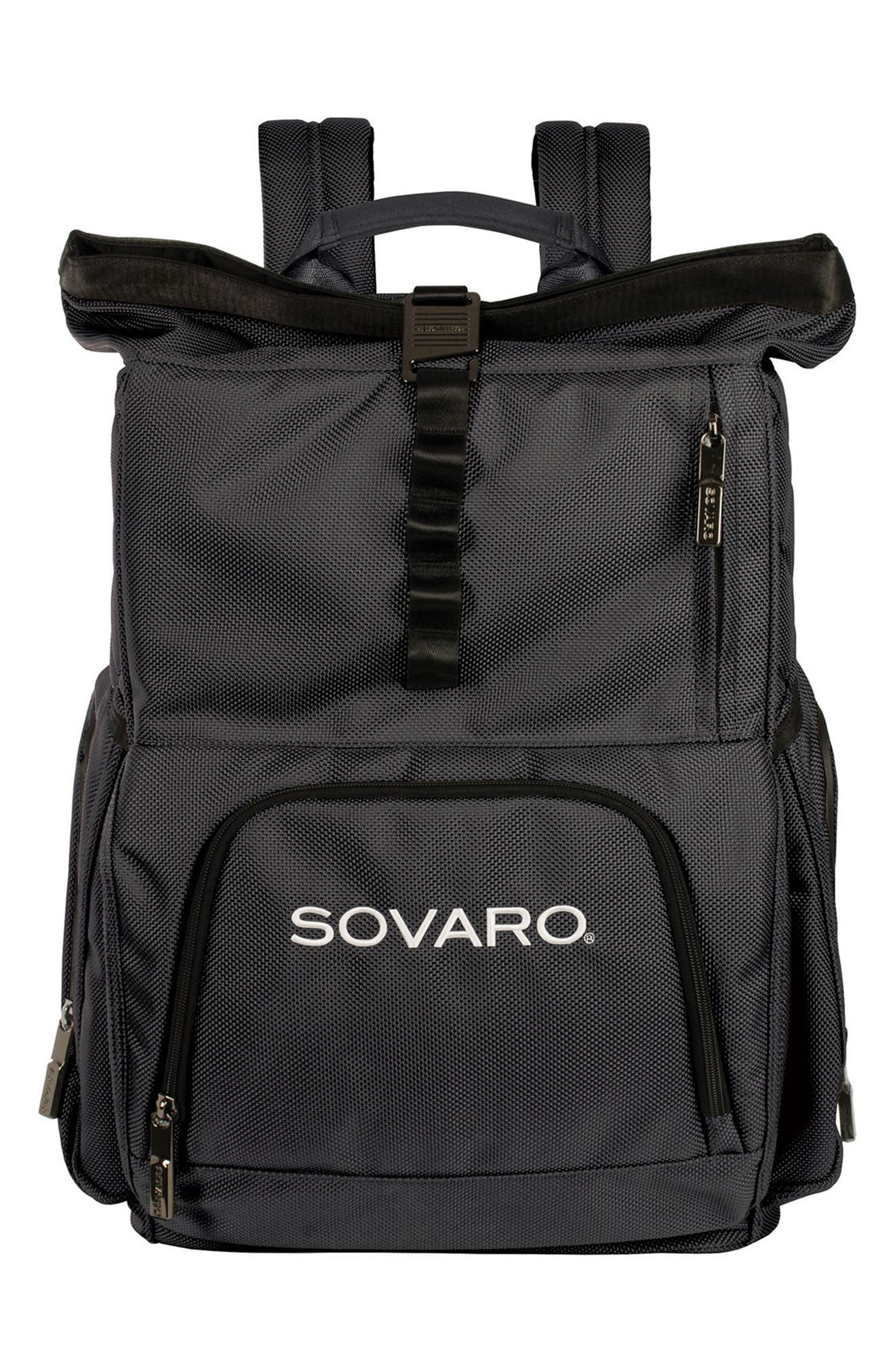 Sovaro Backpack Cooler