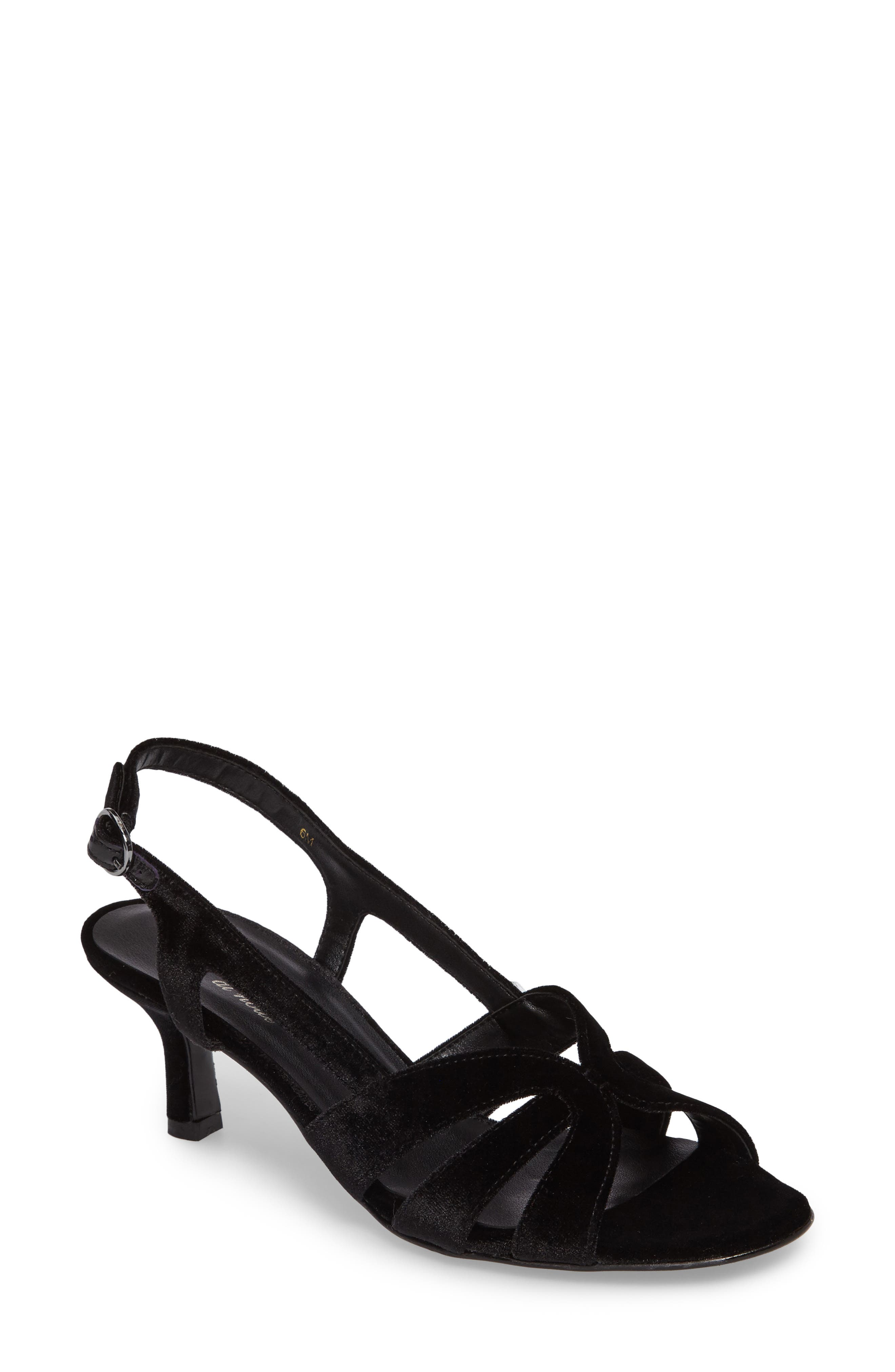 VANELi Maeve Slingback Sandal (Women)