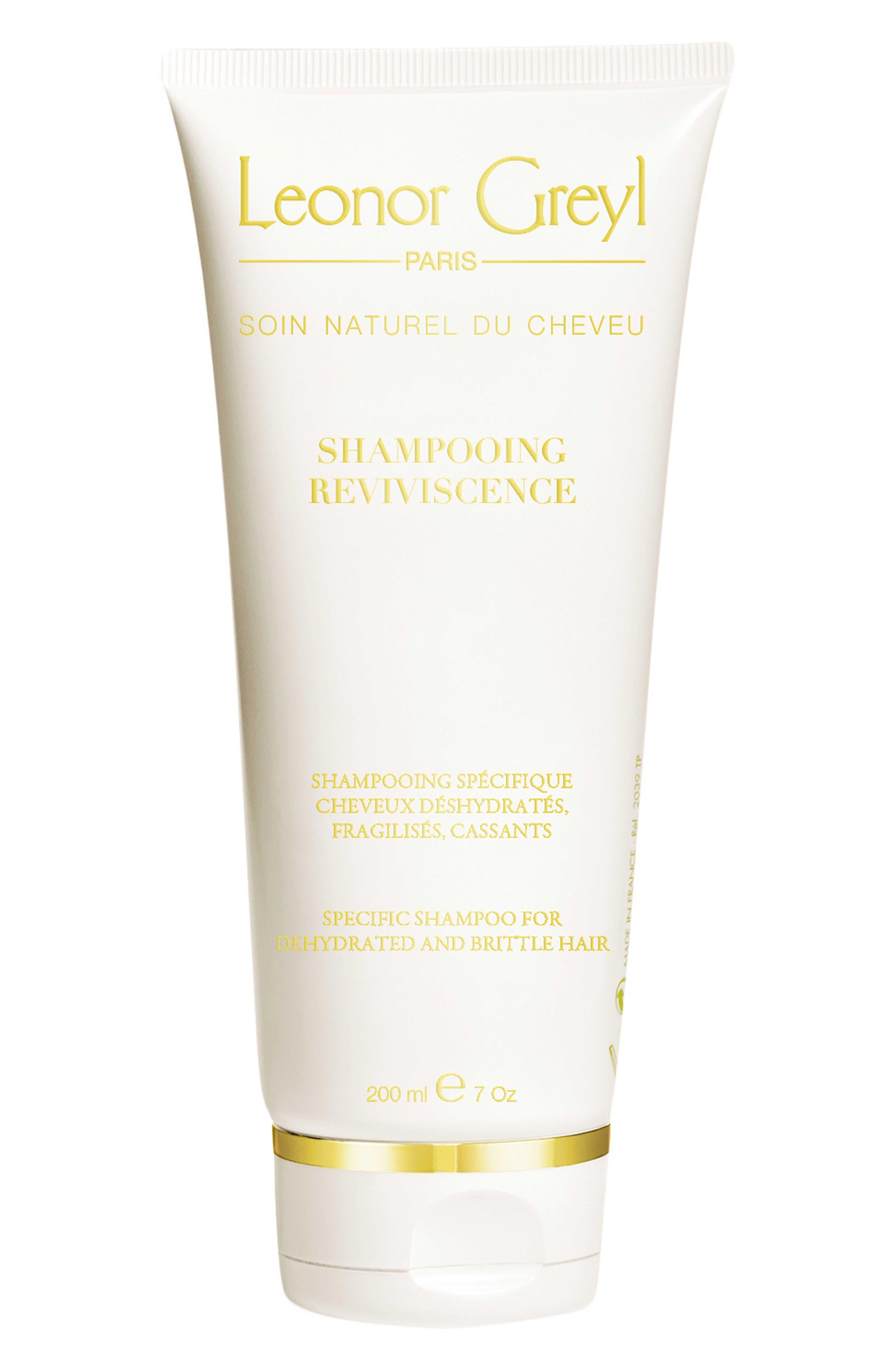 Leonor Greyl PARIS 'Shampooing Reviviscence' Repairing Shampoo
