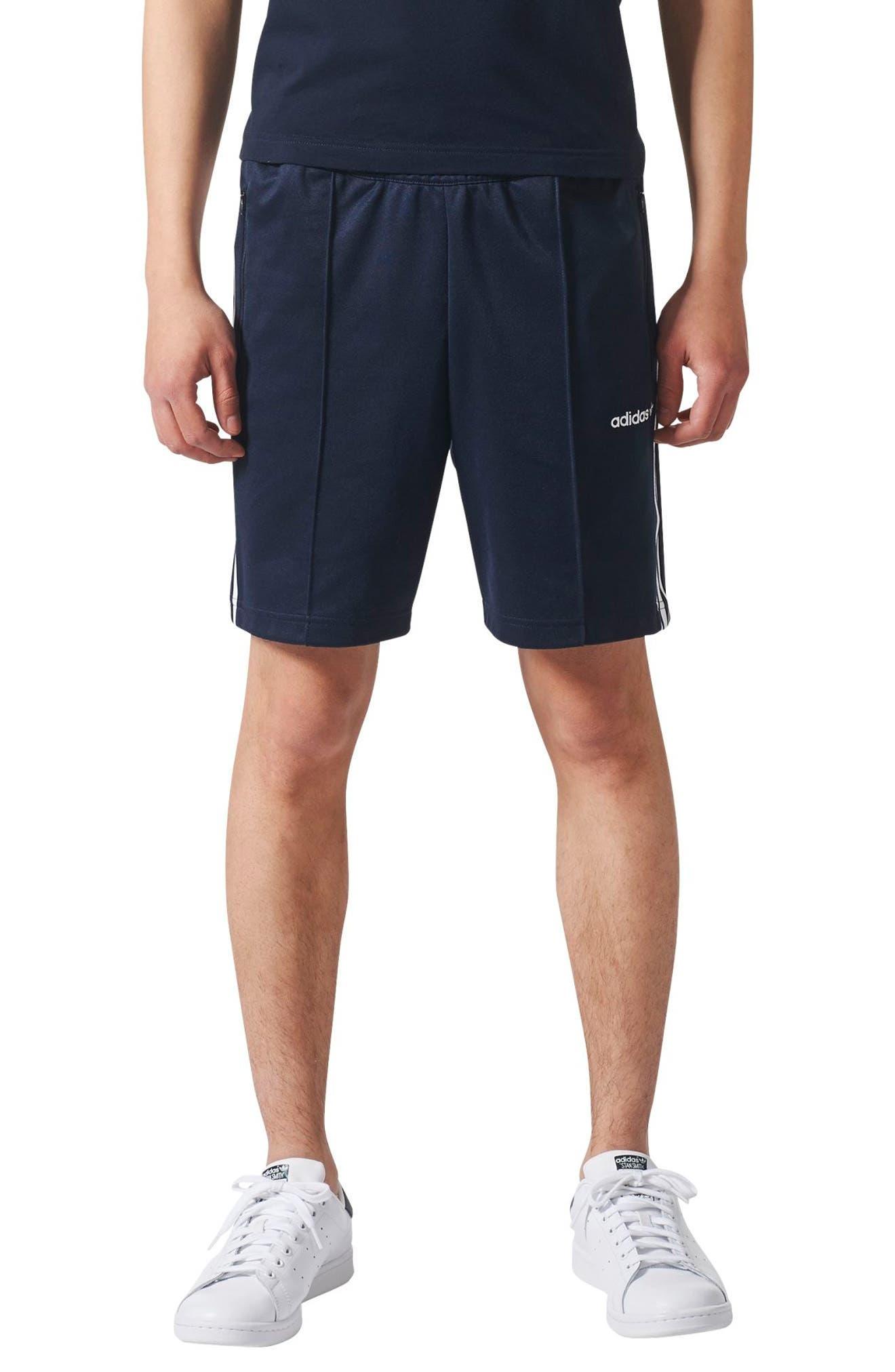 Main Image - adidas Originals Beckenbauer Shorts