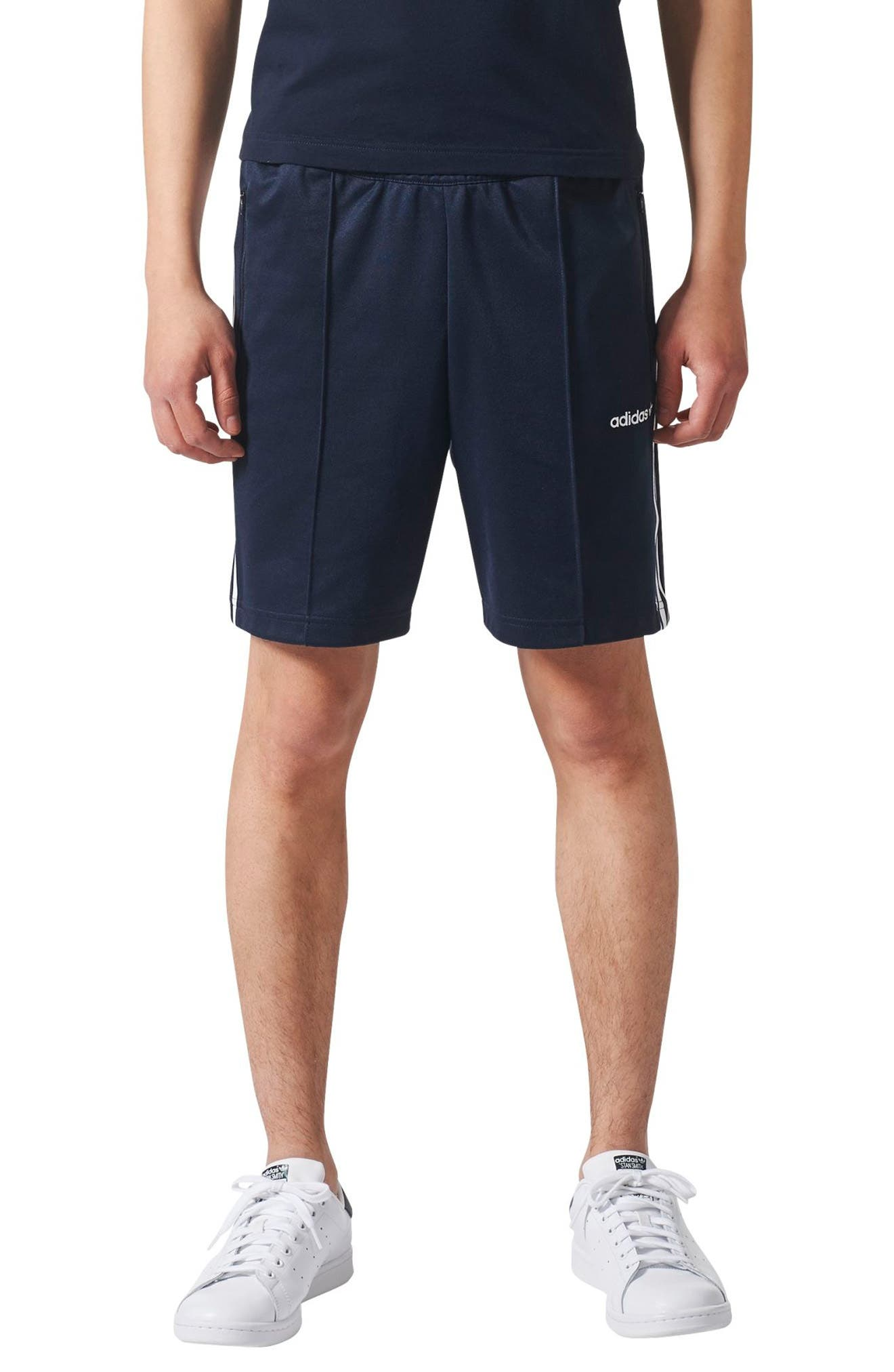 Beckenbauer Shorts,                         Main,                         color, Legend Ink
