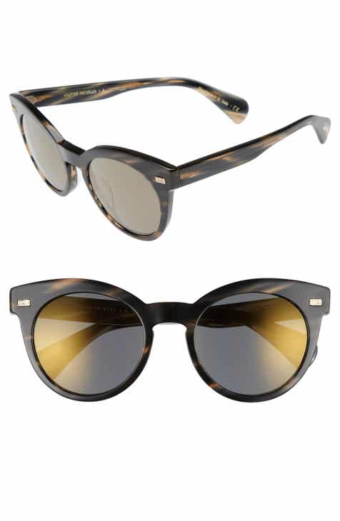 d0ddee190 Oliver Peoples Sunglasses for Women | Nordstrom
