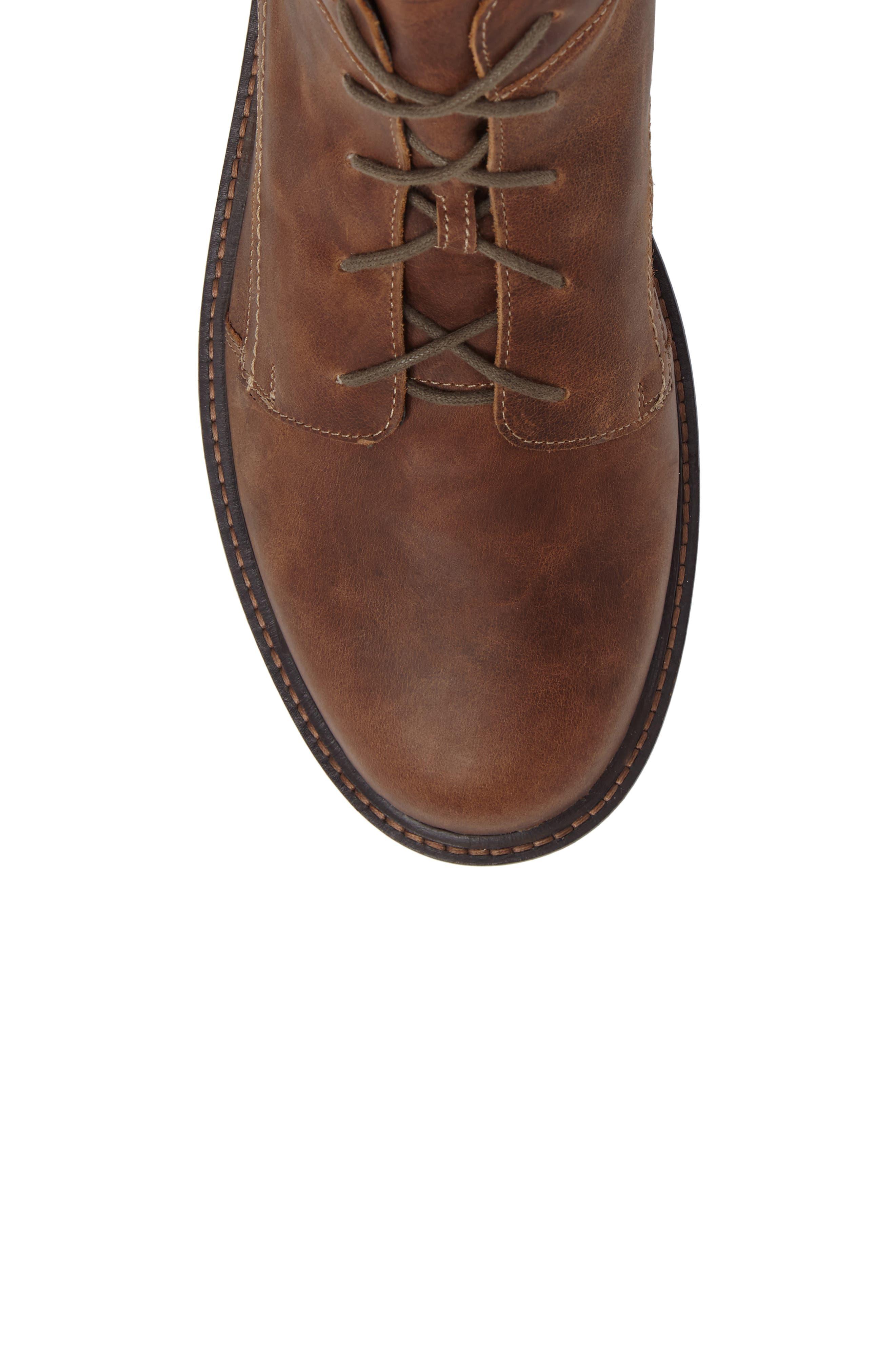 Alternate Image 4  - Naot Limba Plain Toe Boot (Men)